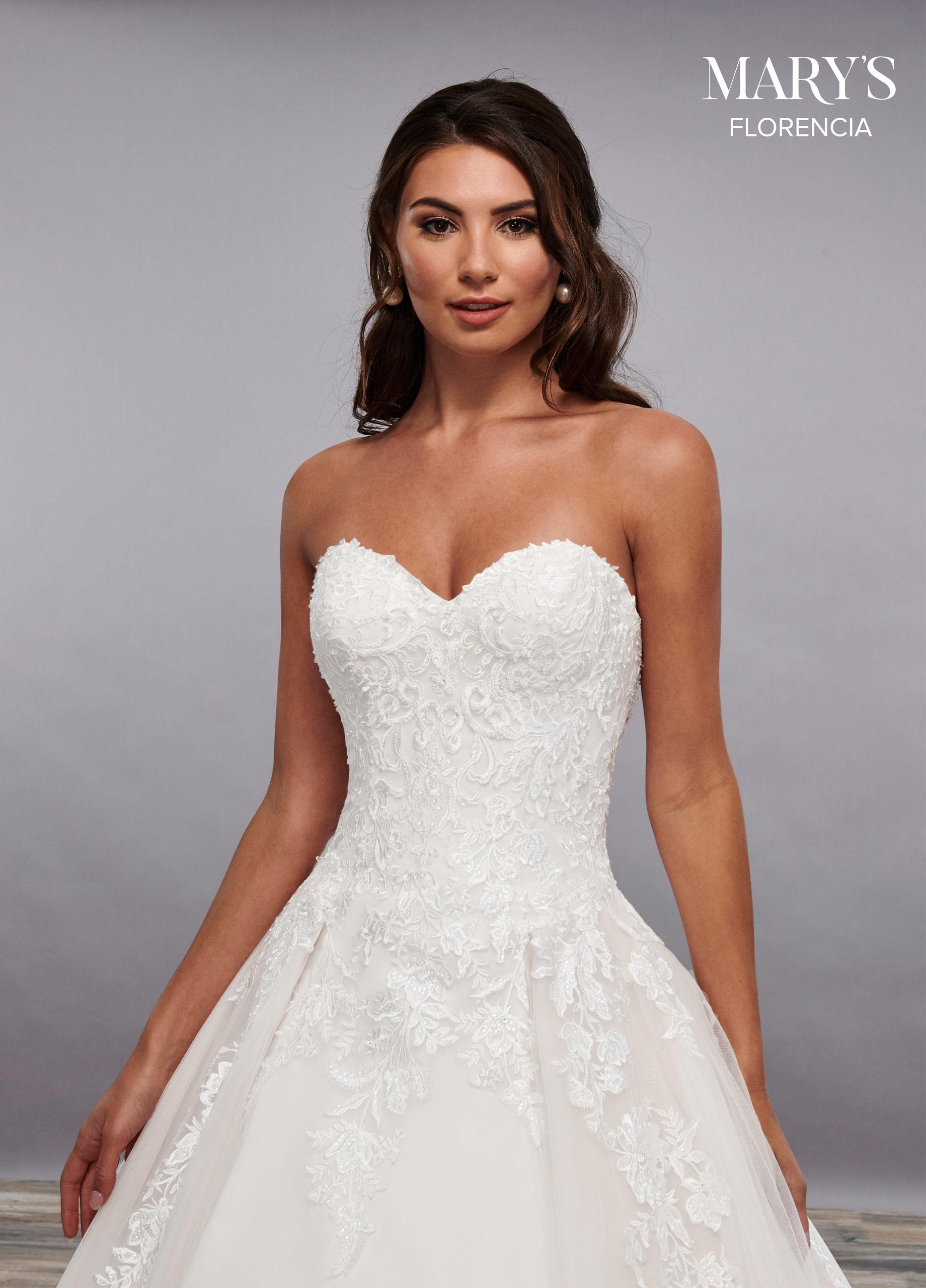Florencia Bridal Dresses   Florencia   Style - MB3106