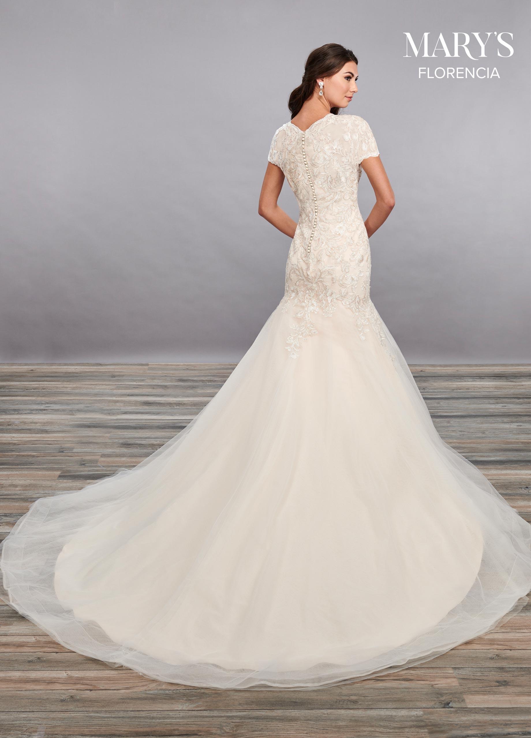 Florencia Bridal Dresses | Florencia | Style - MB3108