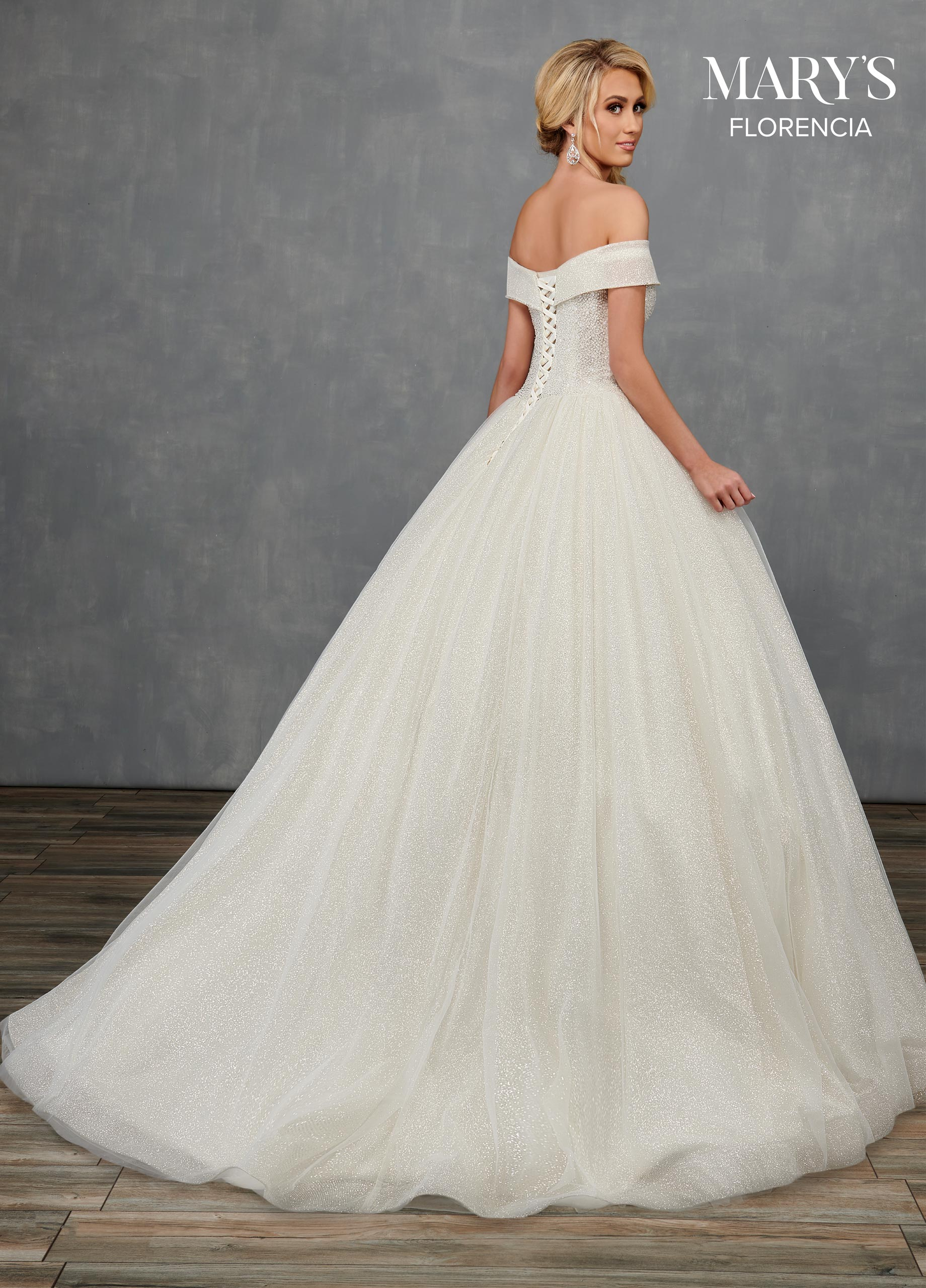Florencia Bridal Dresses   Florencia   Style - MB3110
