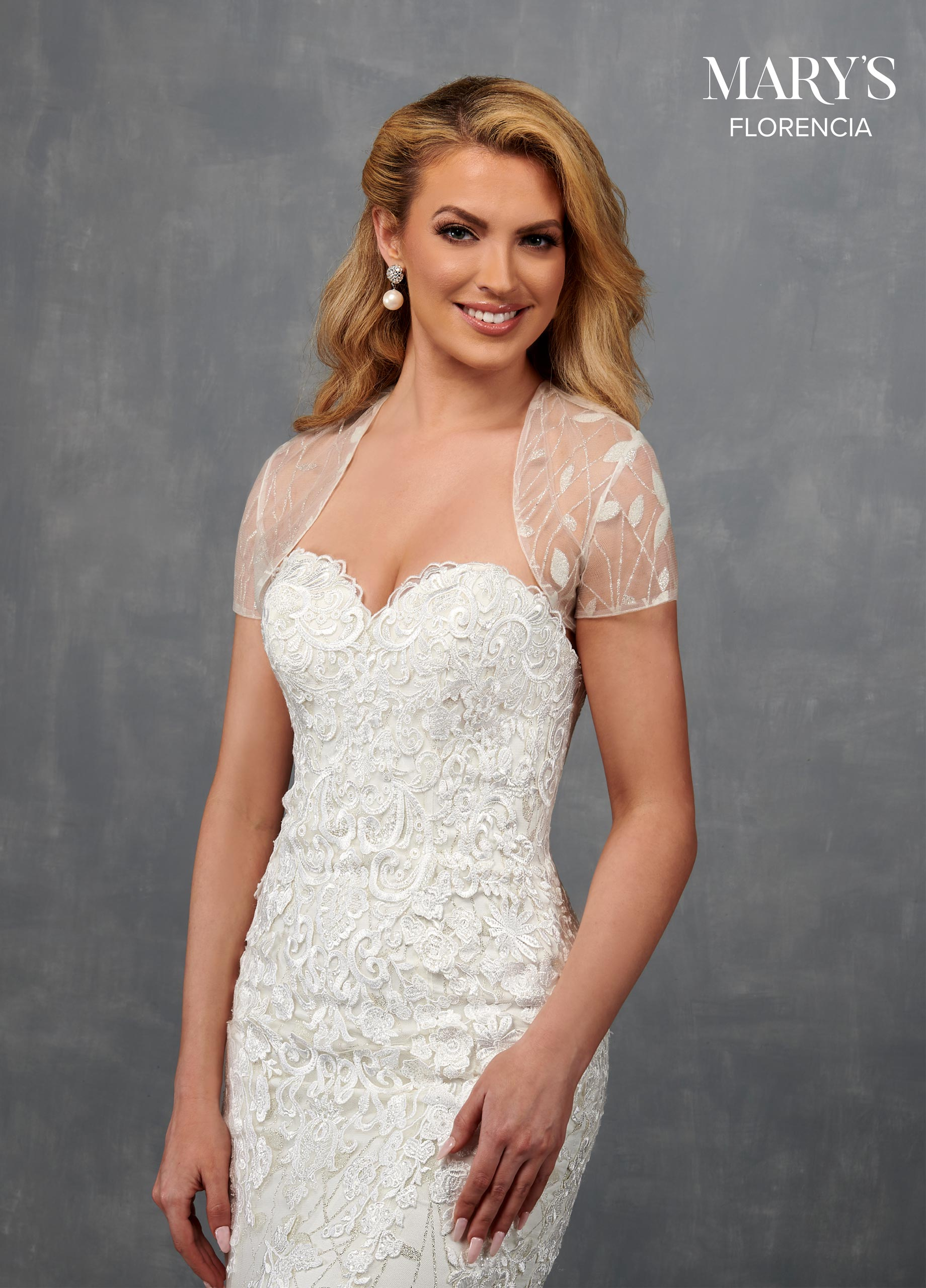 Florencia Bridal Dresses | Florencia | Style - MB3111