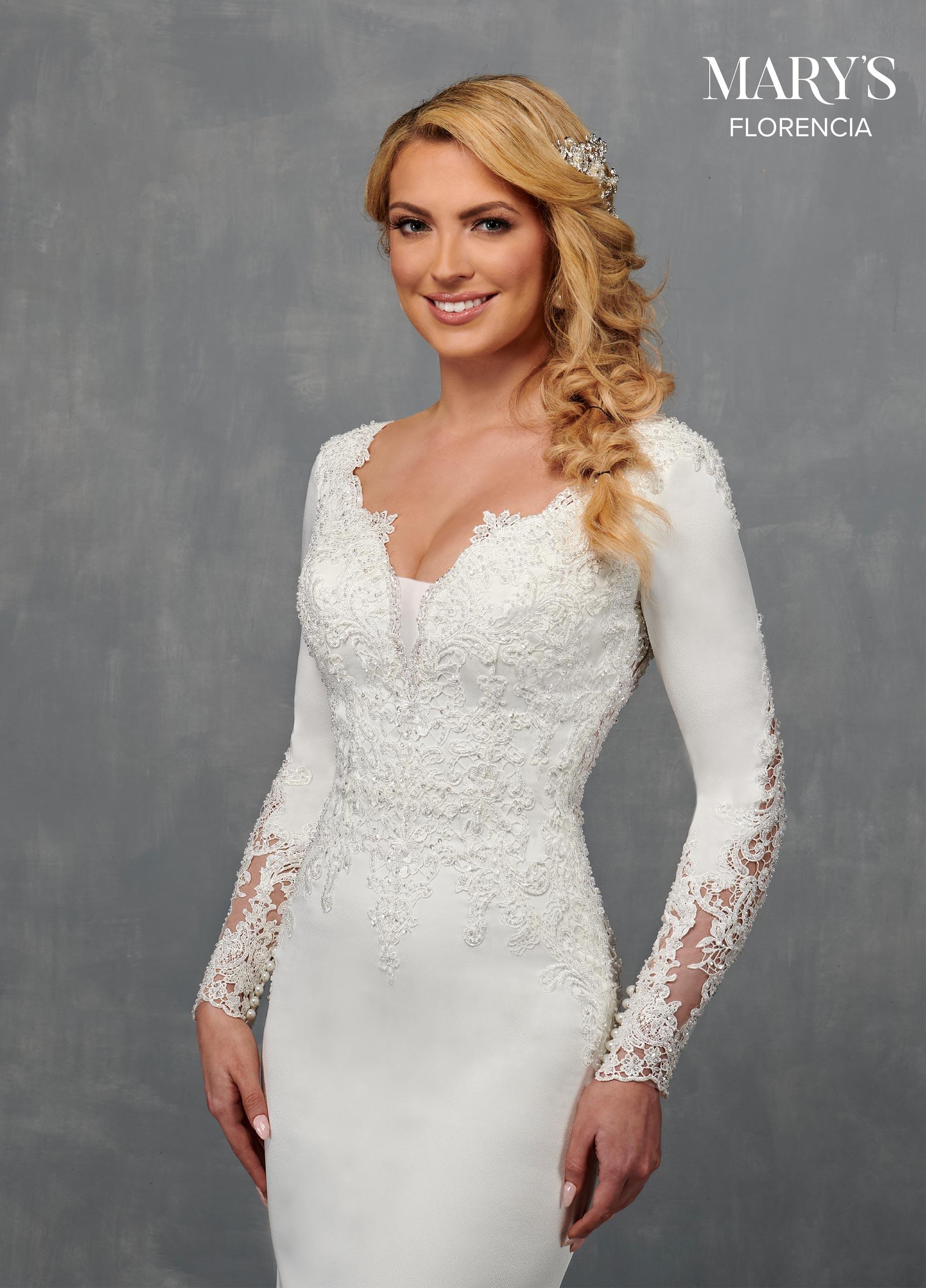 Florencia Bridal Dresses | Florencia | Style - MB3114