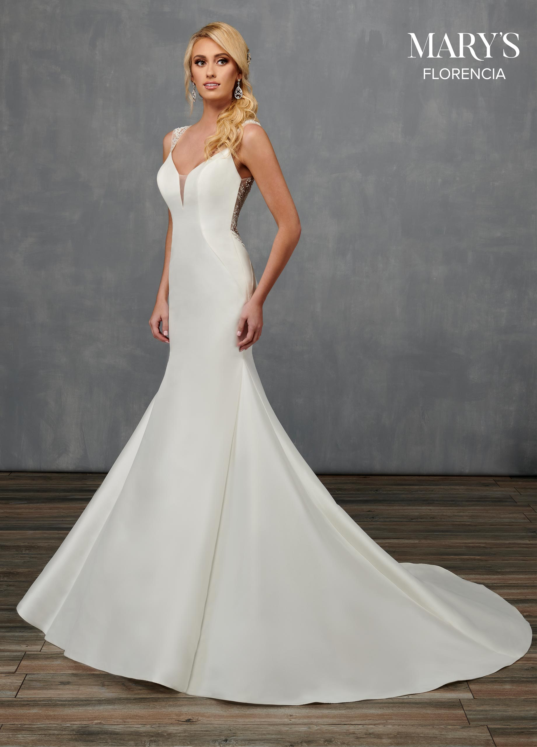 Florencia Bridal Dresses | Florencia | Style - MB3117
