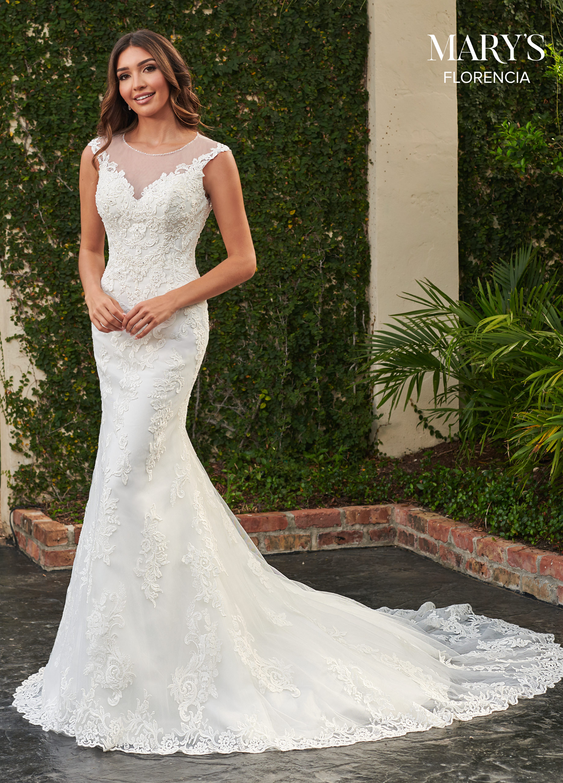 Florencia Bridal Dresses | Florencia | Style - MB3120