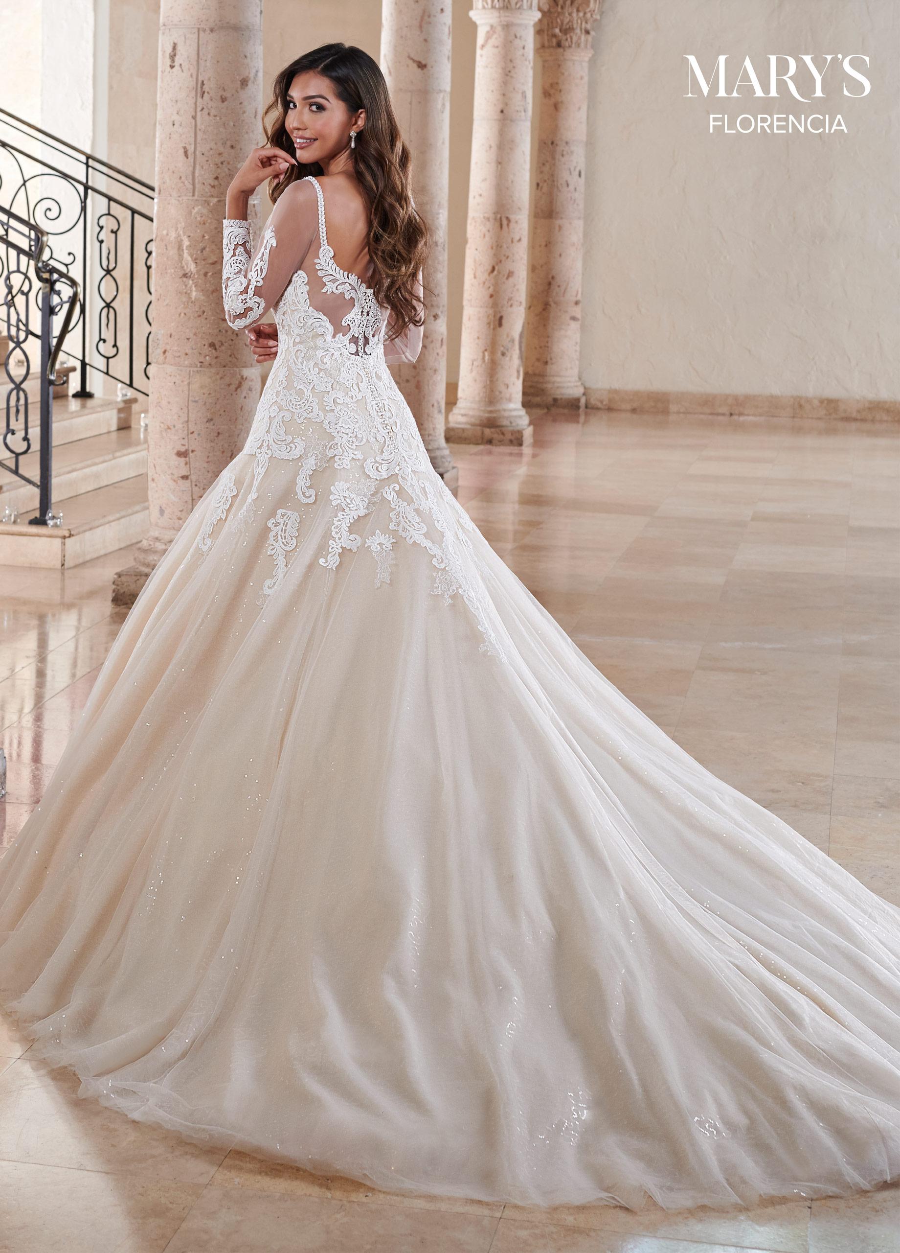 Florencia Bridal Dresses | Florencia | Style - MB3121