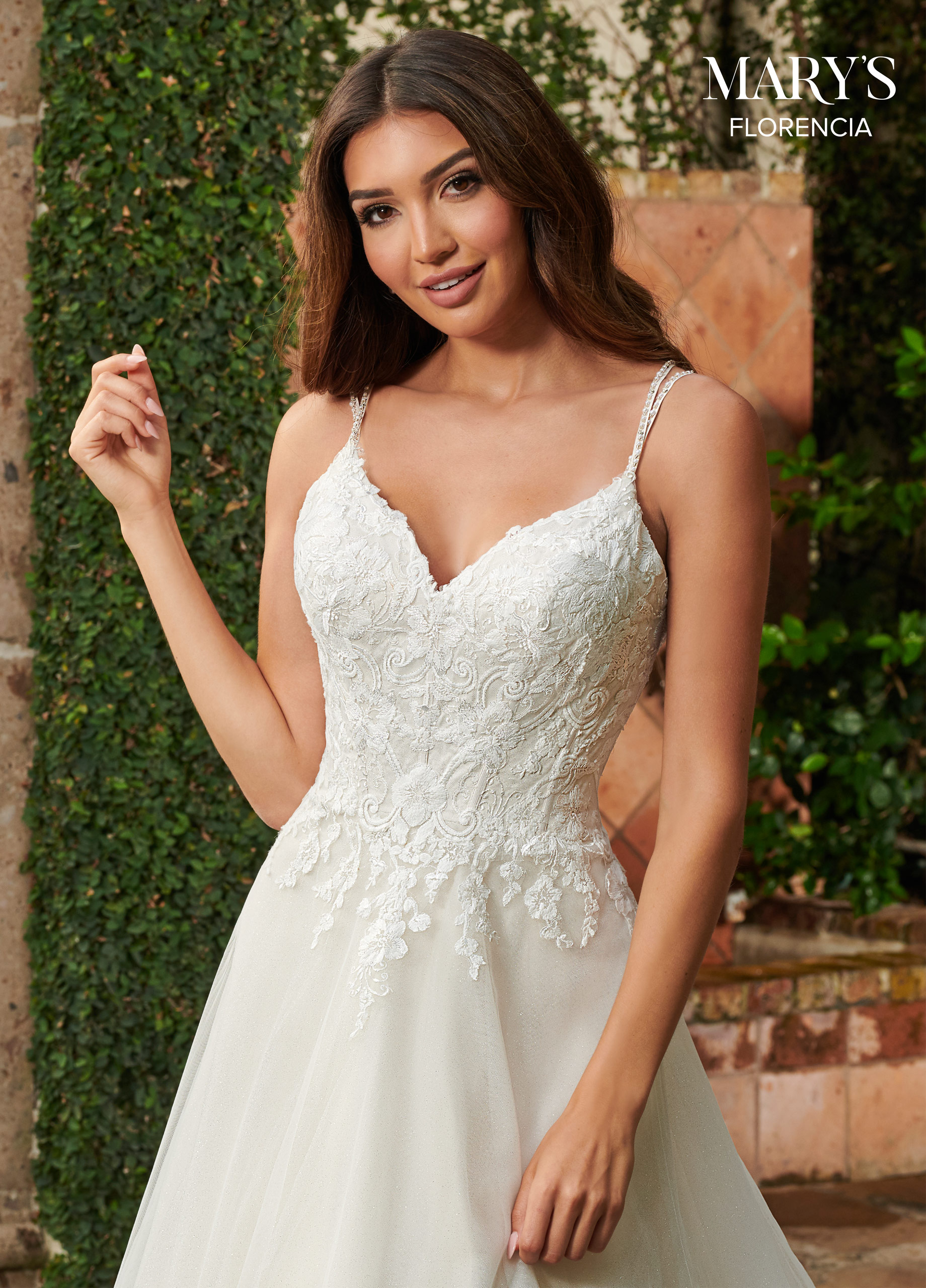 Florencia Bridal Dresses | Florencia | Style - MB3123