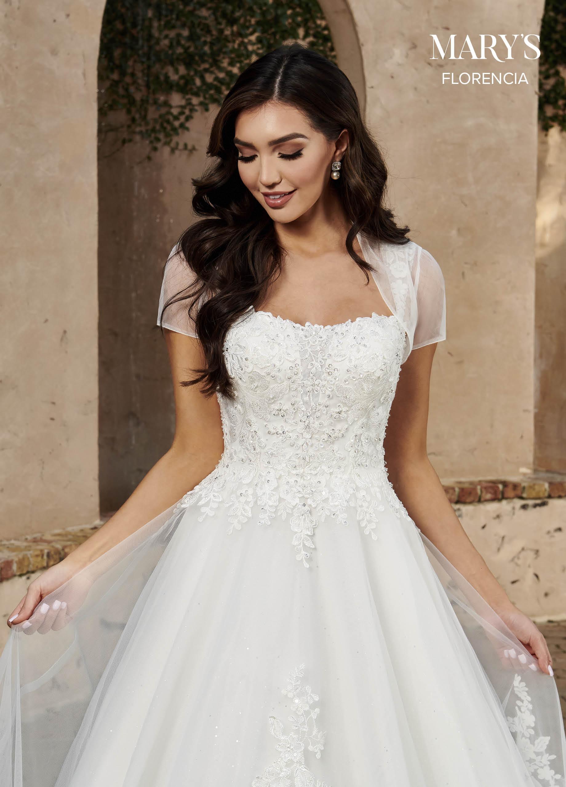Florencia Bridal Dresses | Florencia | Style - MB3128