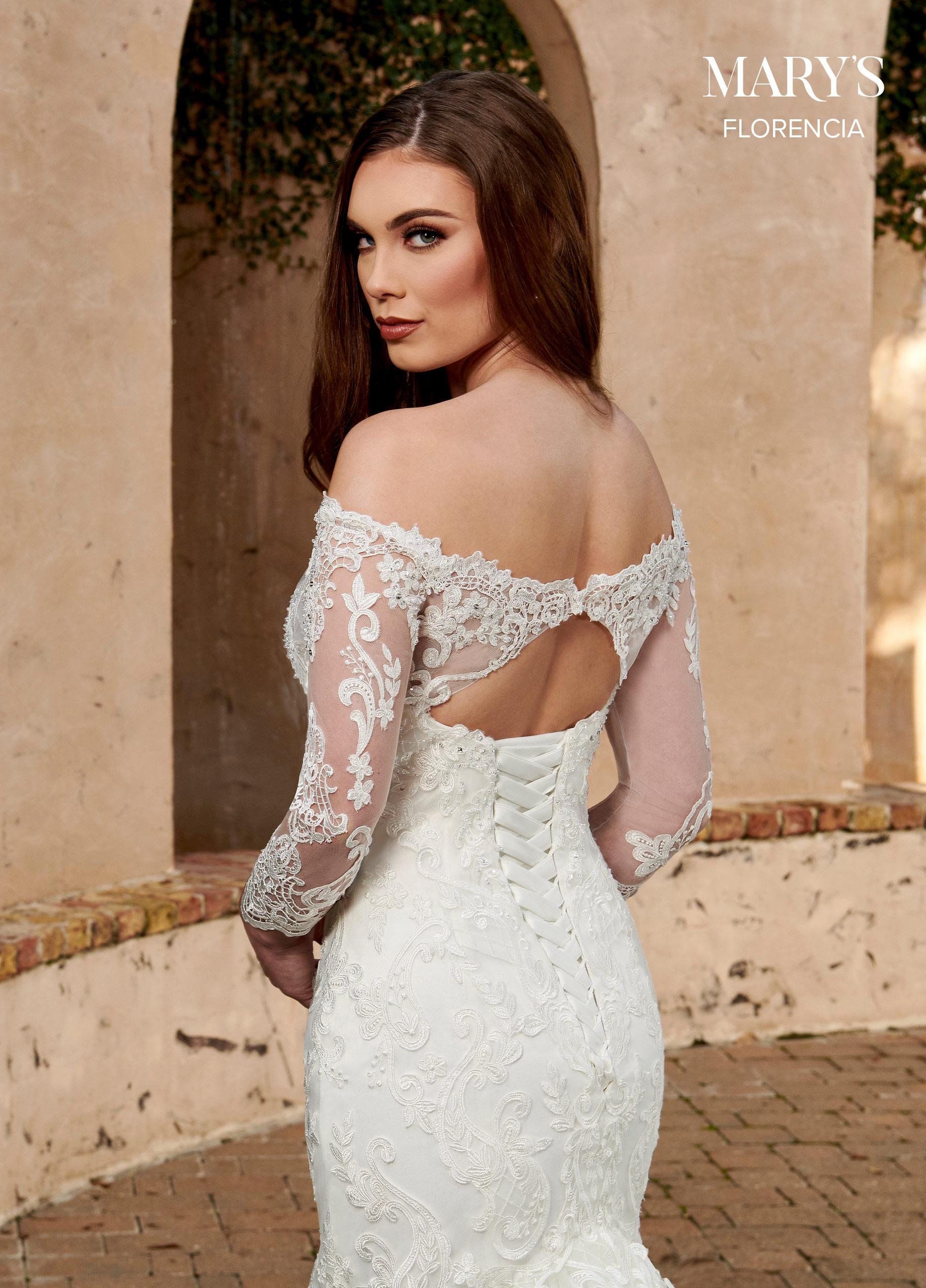 Florencia Bridal Dresses | Florencia | Style - MB3129