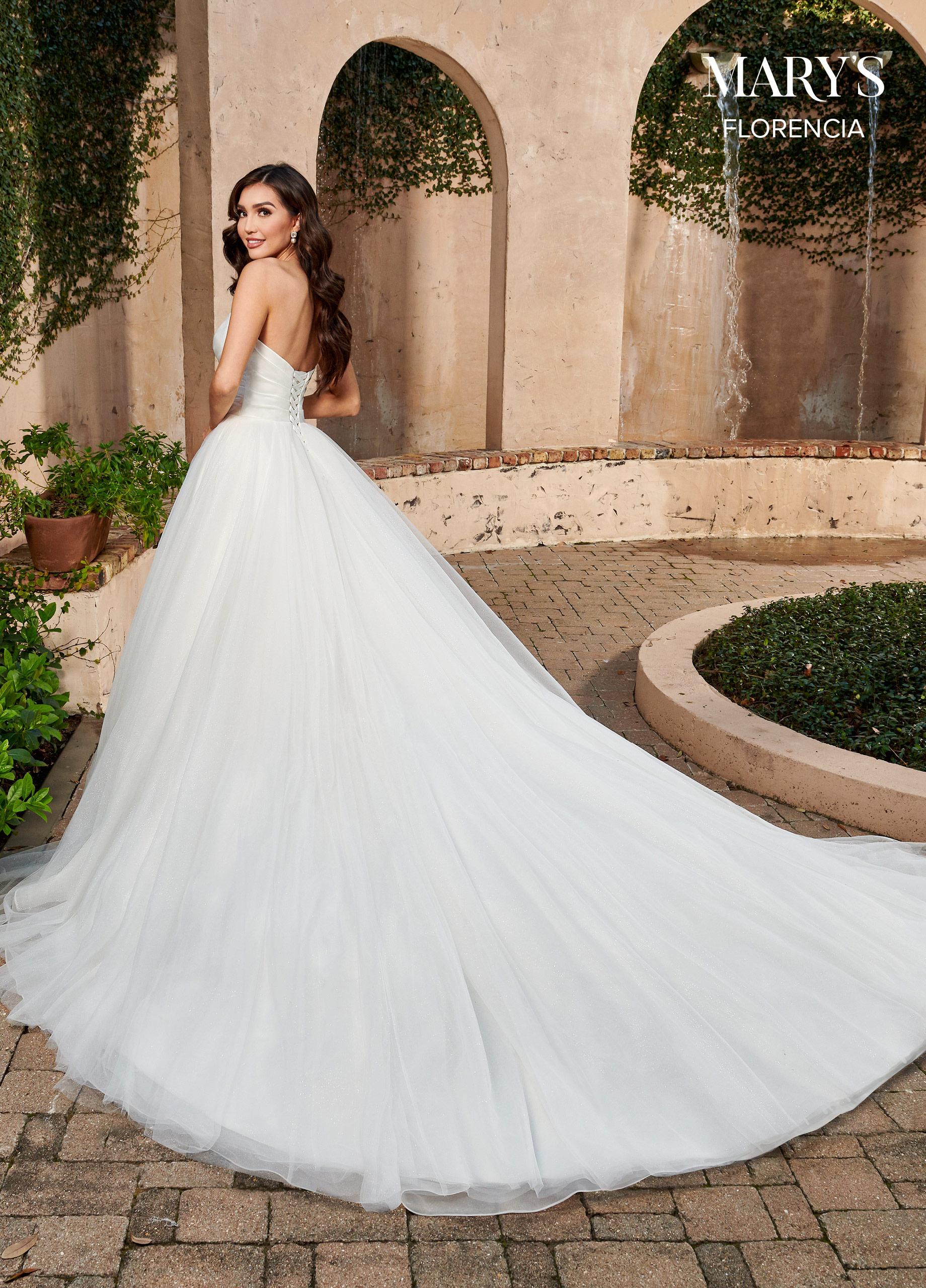 Florencia Bridal Dresses | Florencia | Style - MB3130