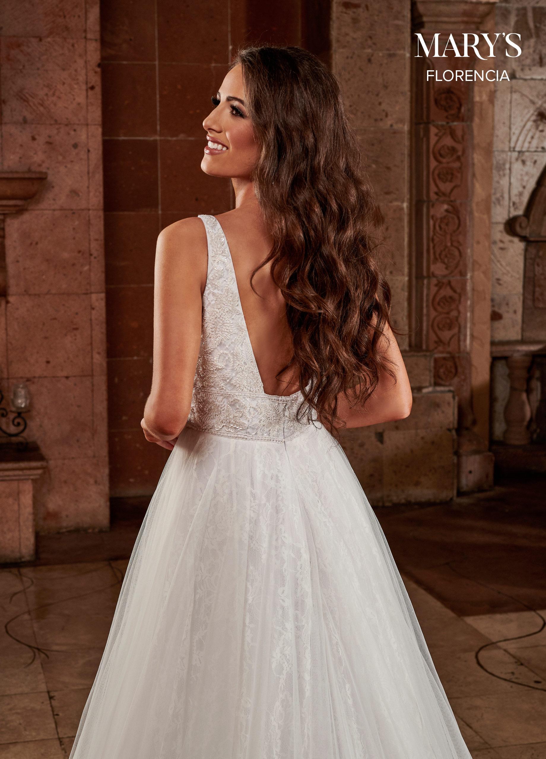 Florencia Bridal Dresses   Florencia   Style - MB3131