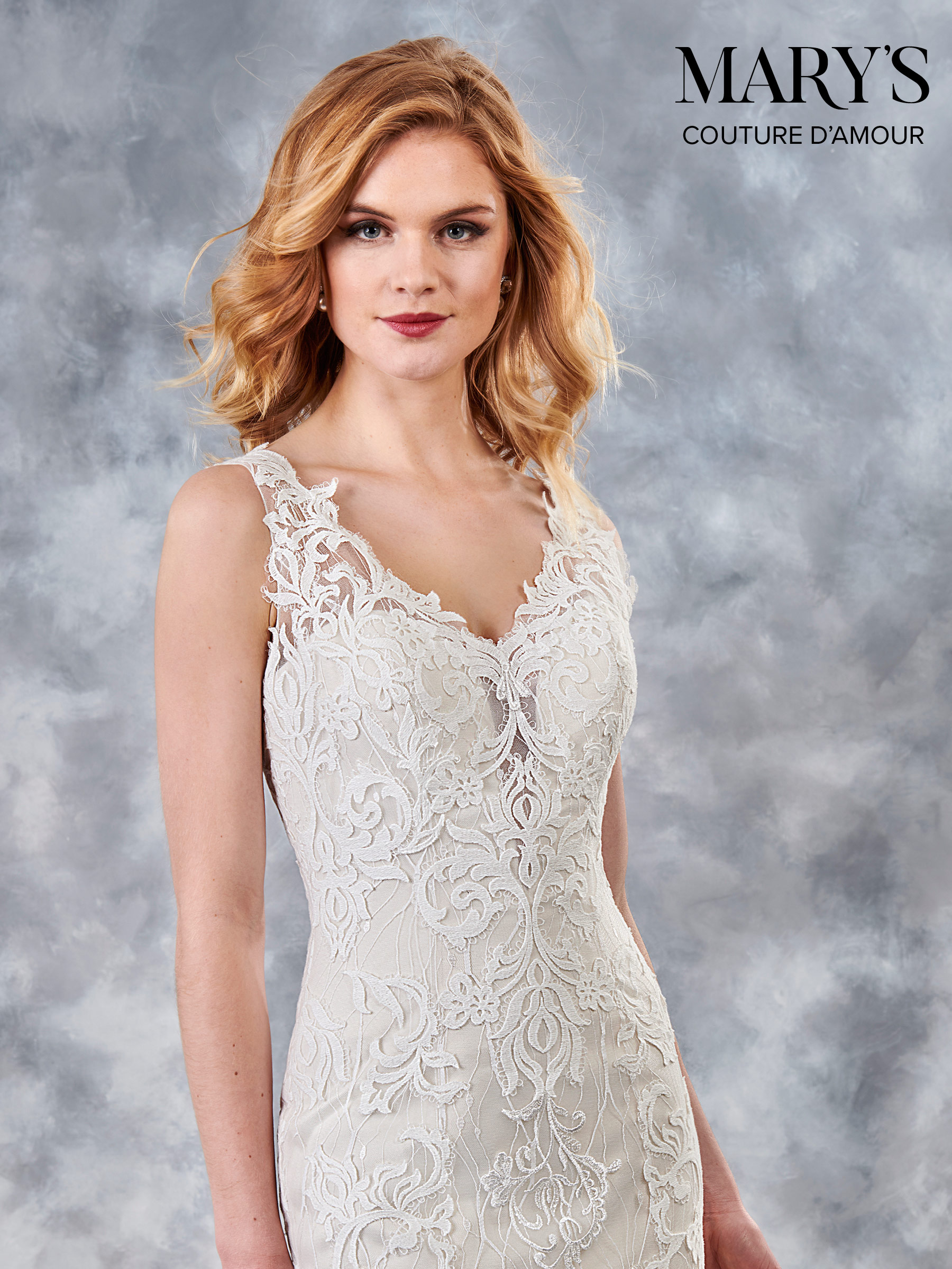 Couture Damour Bridal Dresses | Couture d'Amour | Style - MB4031