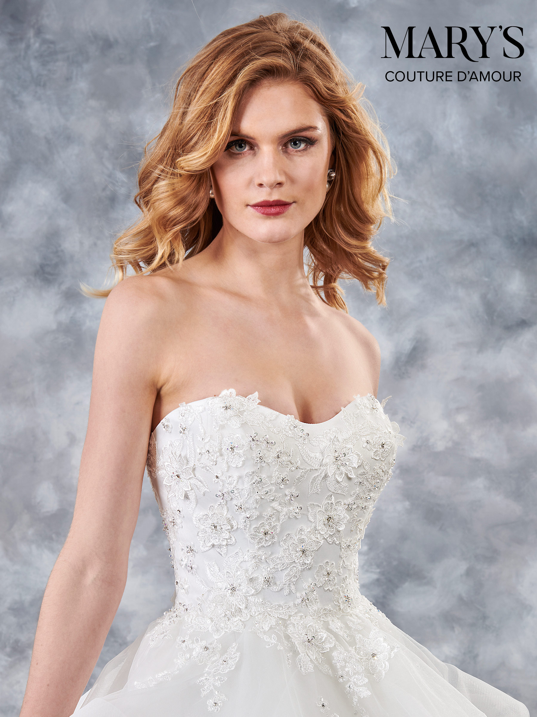 Couture Damour Bridal Dresses | Couture d'Amour | Style - MB4032