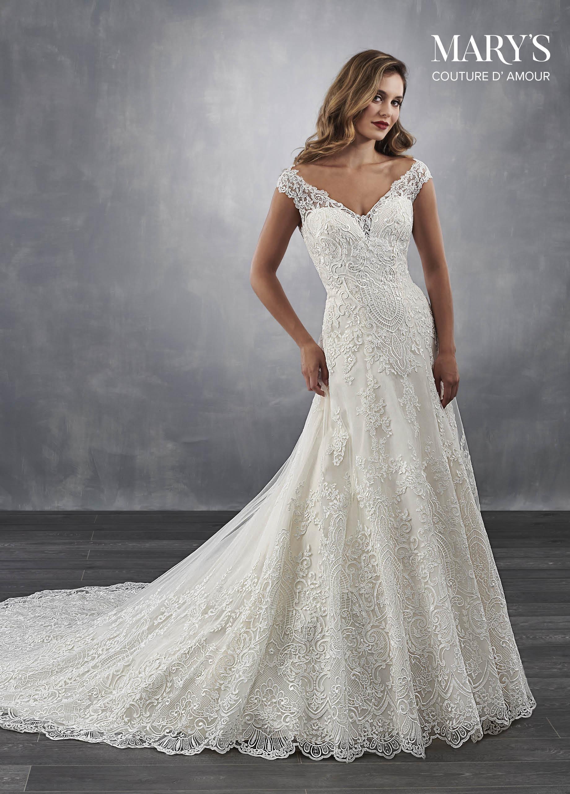 b5a670d7322 Couture Damour Bridal Dresses