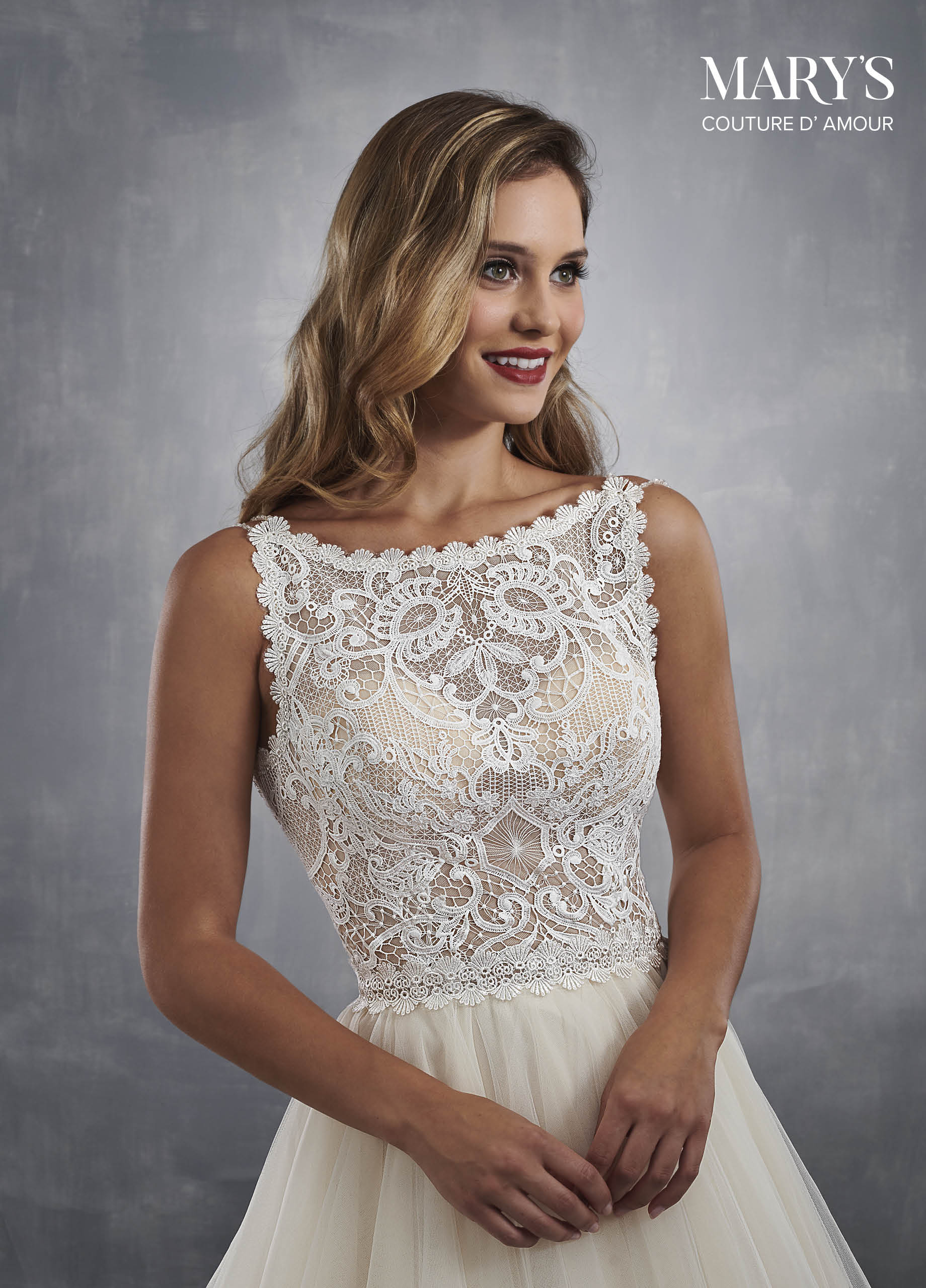 Couture Damour Bridal Dresses | Couture d'Amour | Style - MB4051