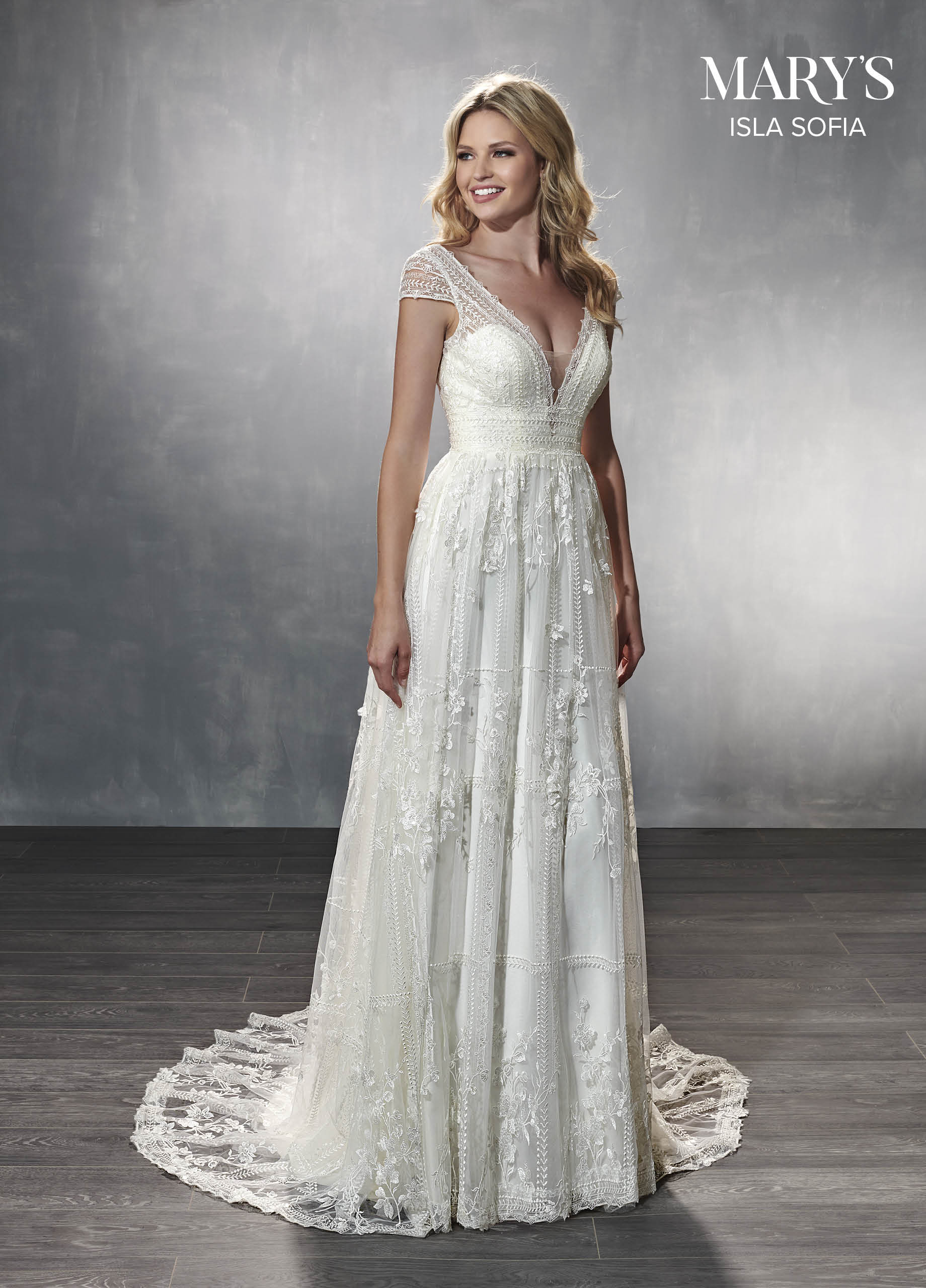 Wedding Dresses Isla Sofia Style Mb5003: Natural Colored Wedding Dress At Websimilar.org