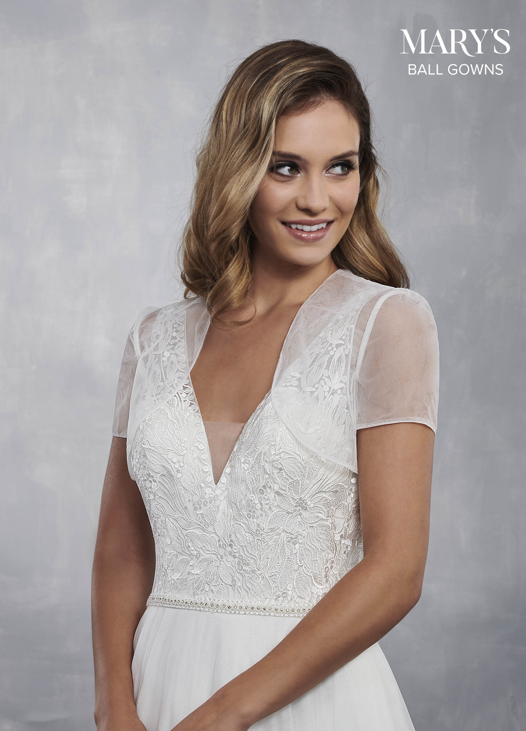 Bridal Ball Gowns | Ball Gowns | Style - MB6039