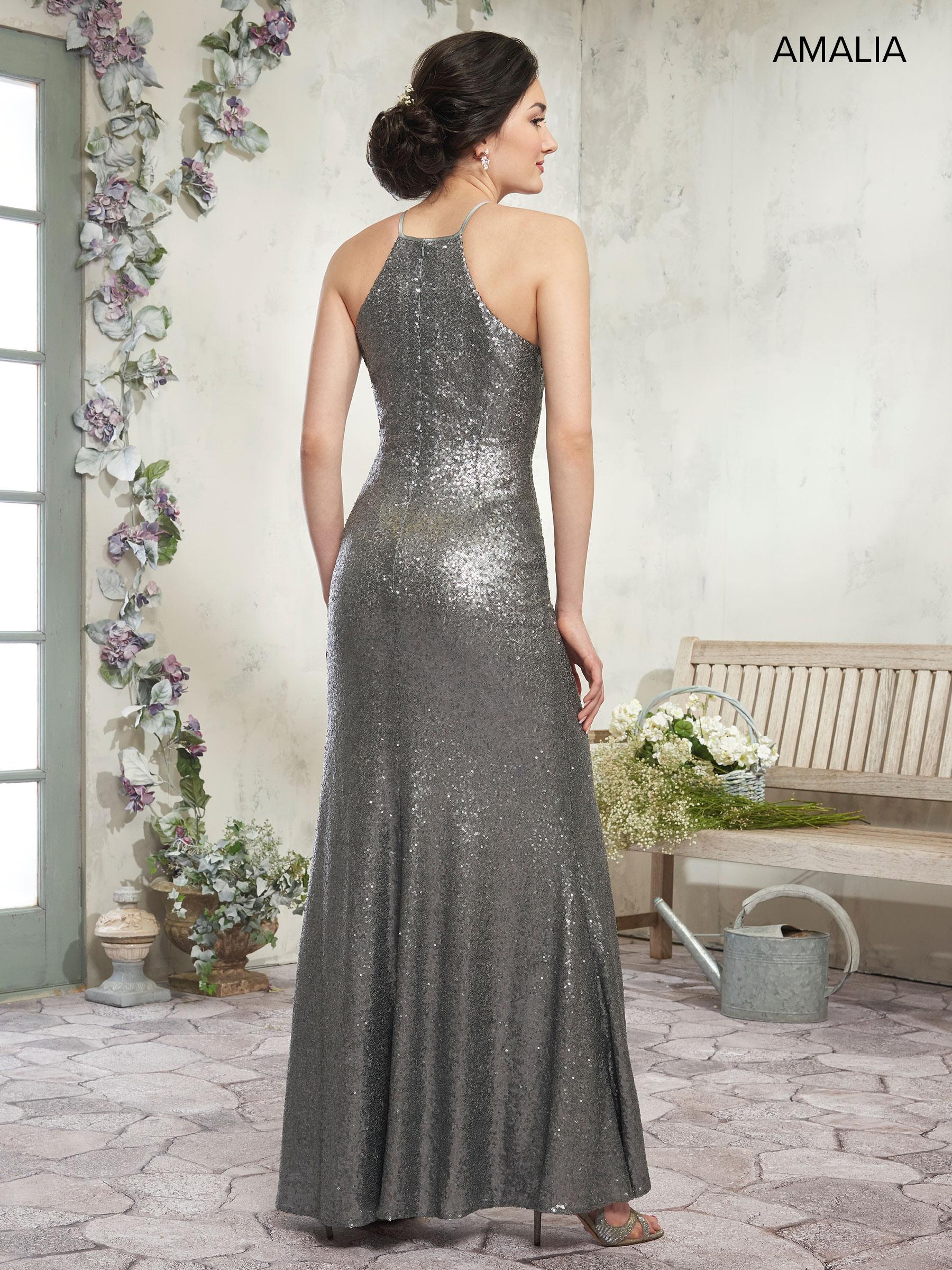 Amalia Bridesmaid Dresses | Amalia | Style - MB7001