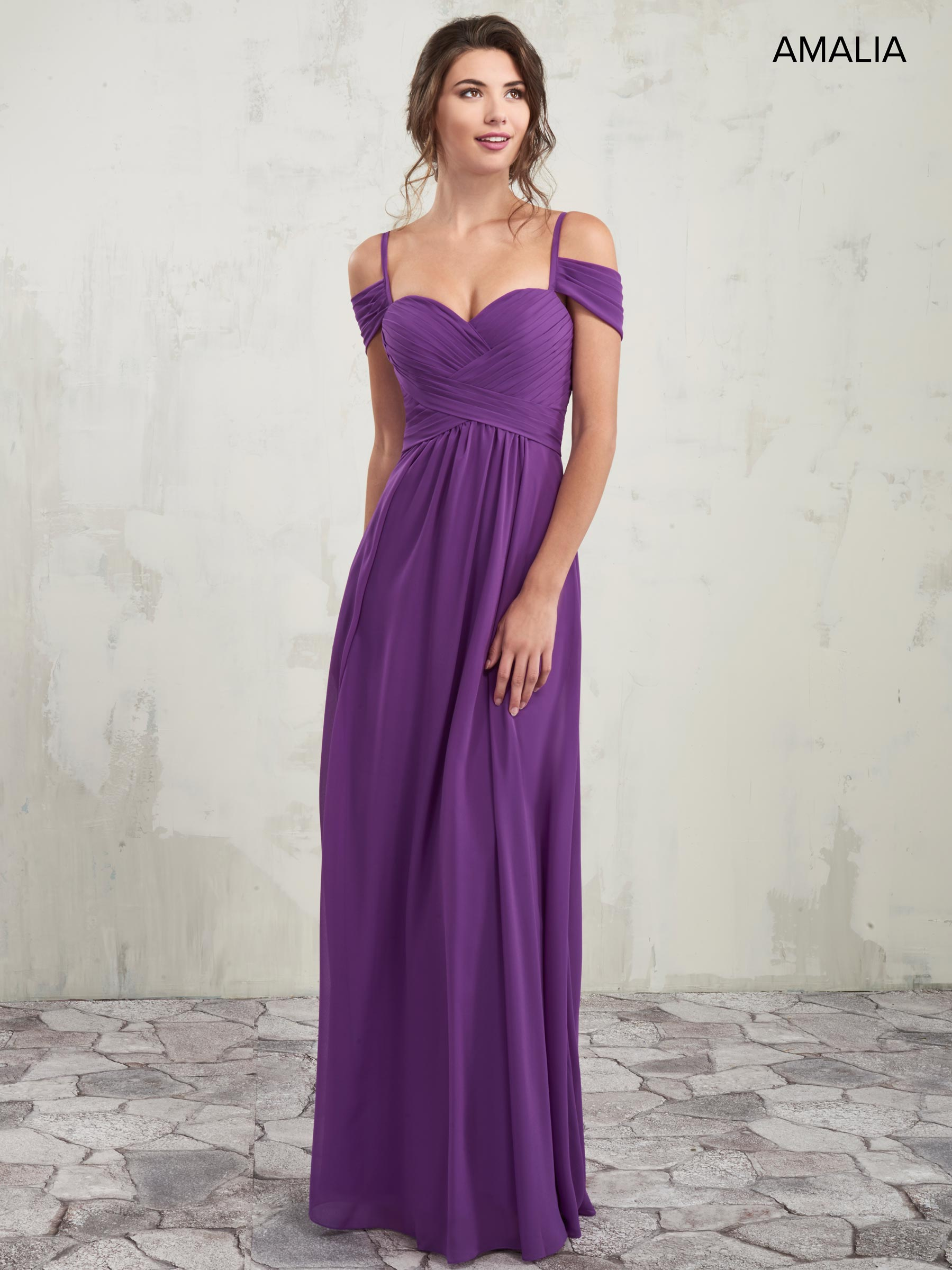 Amalia Bridesmaid Dresses | Amalia | Style - MB7004