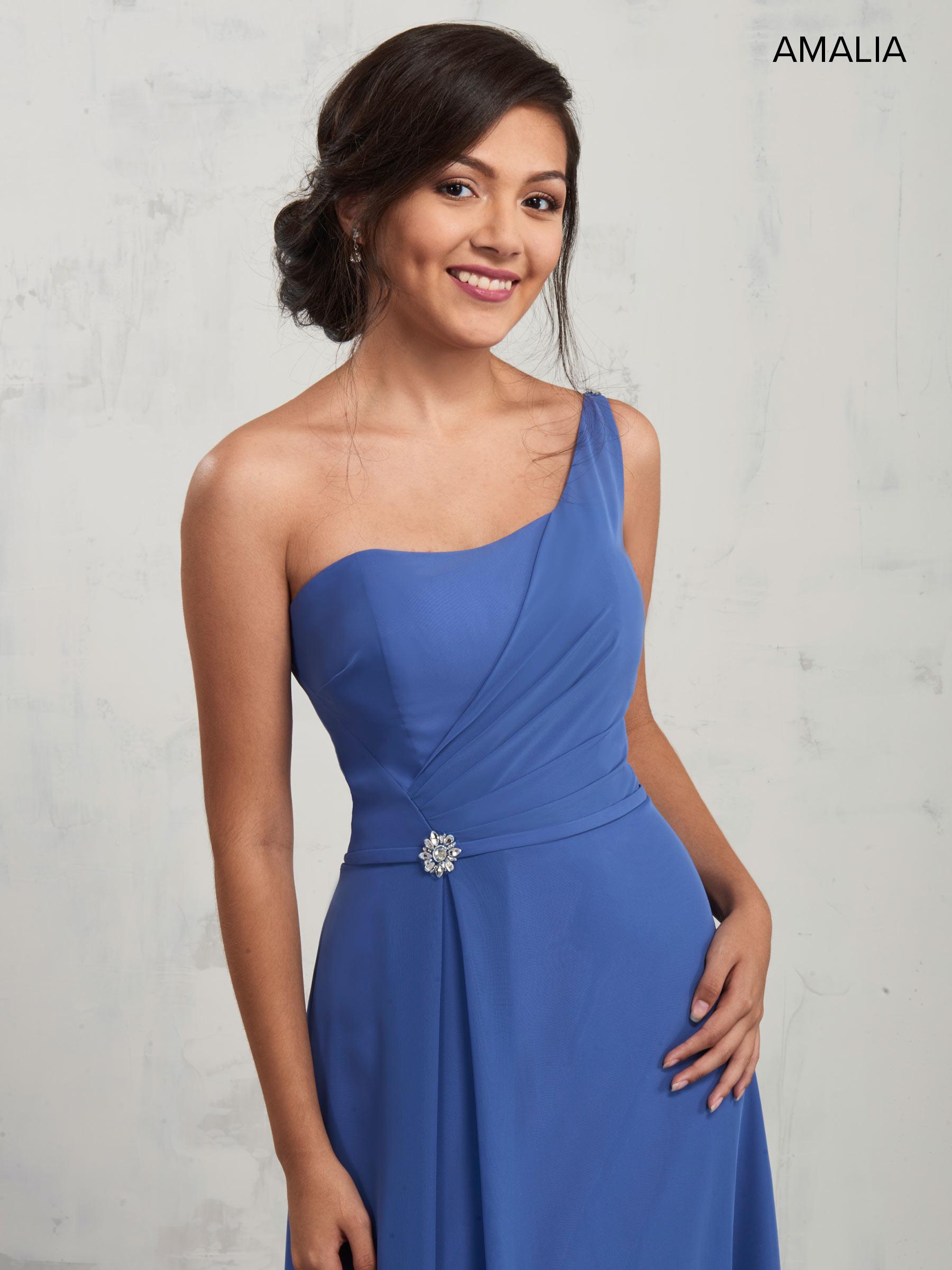 Amalia Bridesmaid Dresses | Amalia | Style - MB7005