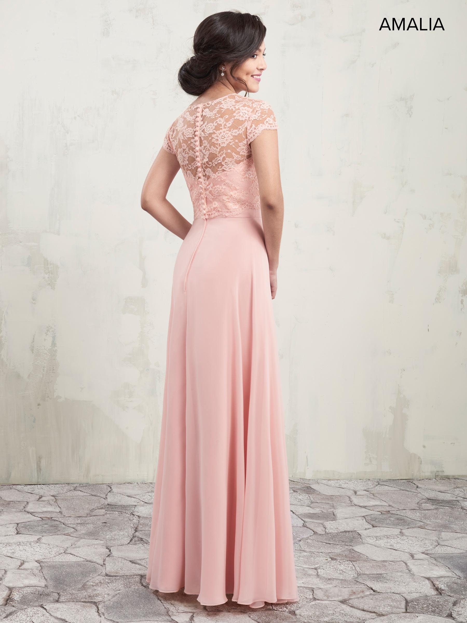 Amalia Bridesmaid Dresses | Amalia | Style - MB7006