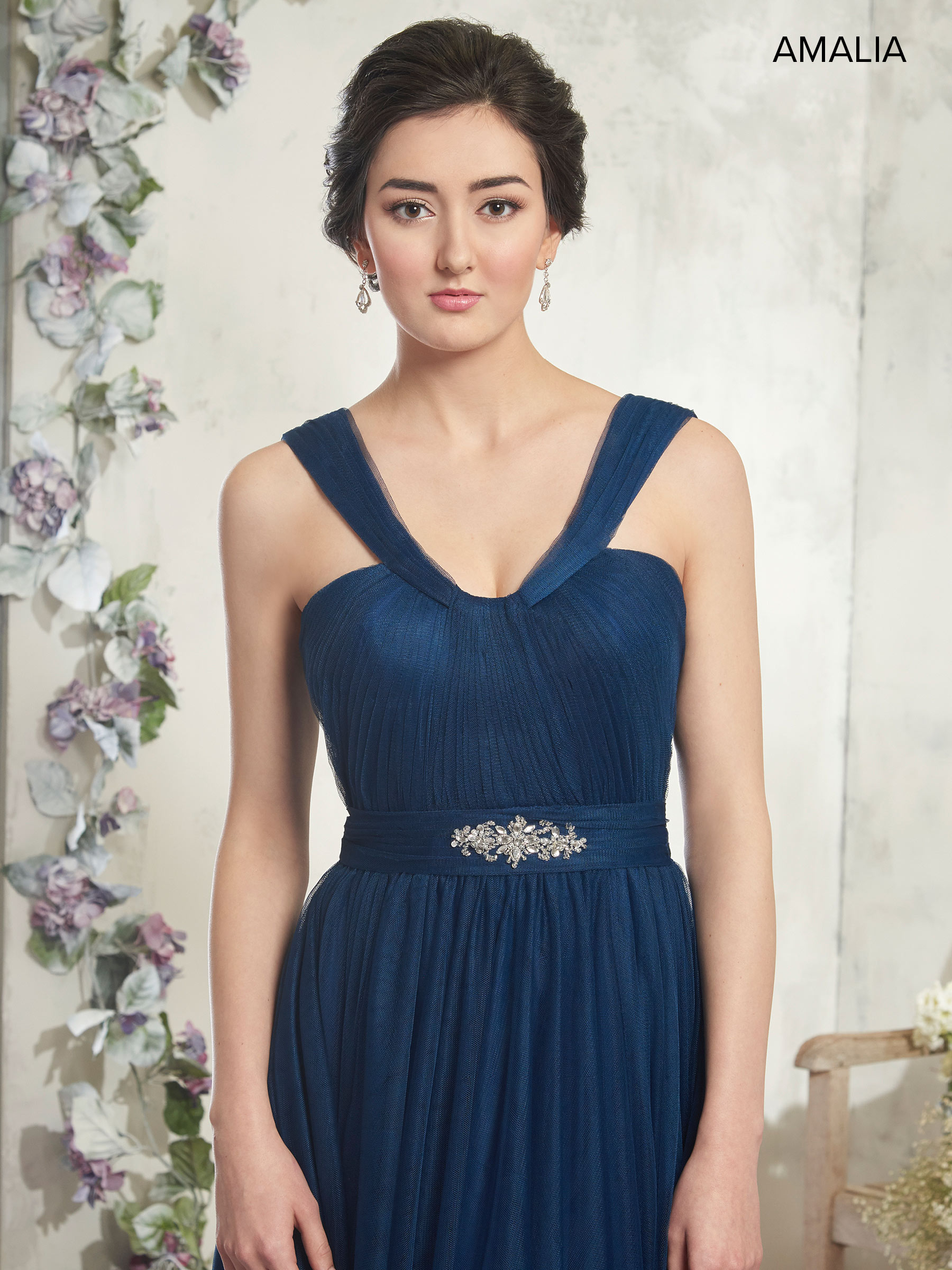 Amalia Bridesmaid Dresses | Amalia | Style - MB7011