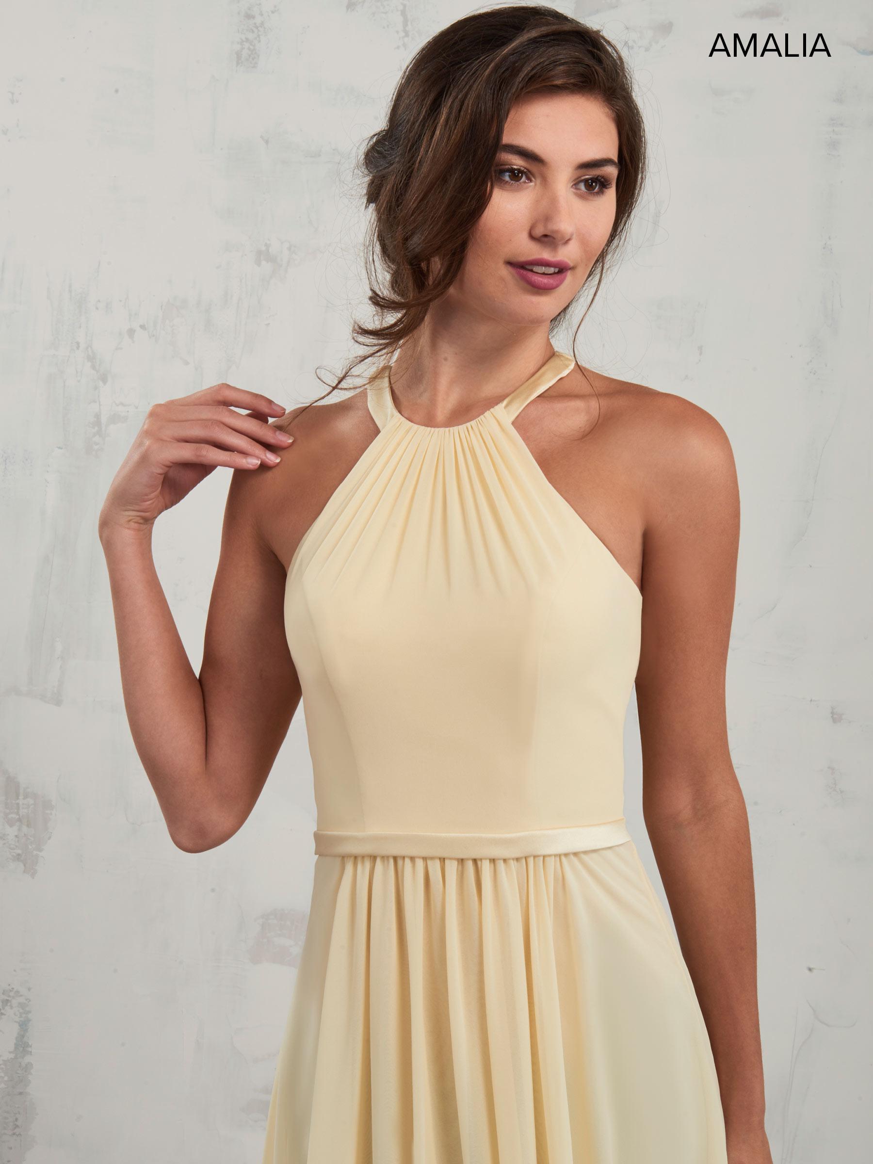 Amalia Bridesmaid Dresses | Amalia | Style - MB7014