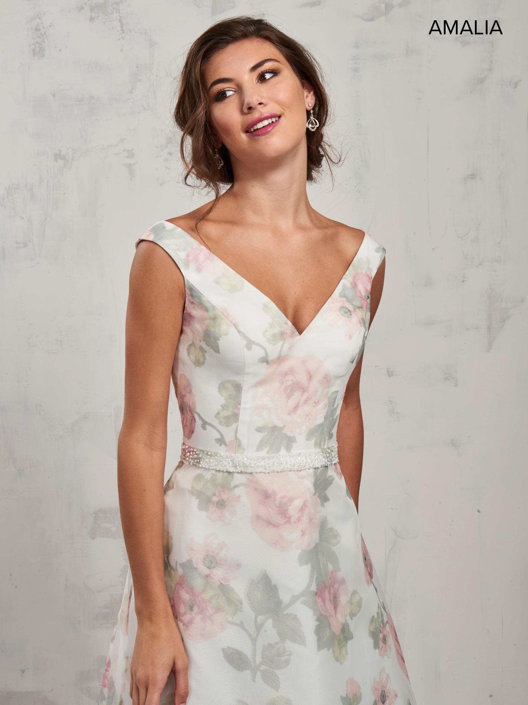 Amalia Bridesmaid Dresses | Amalia | Style - MB7015