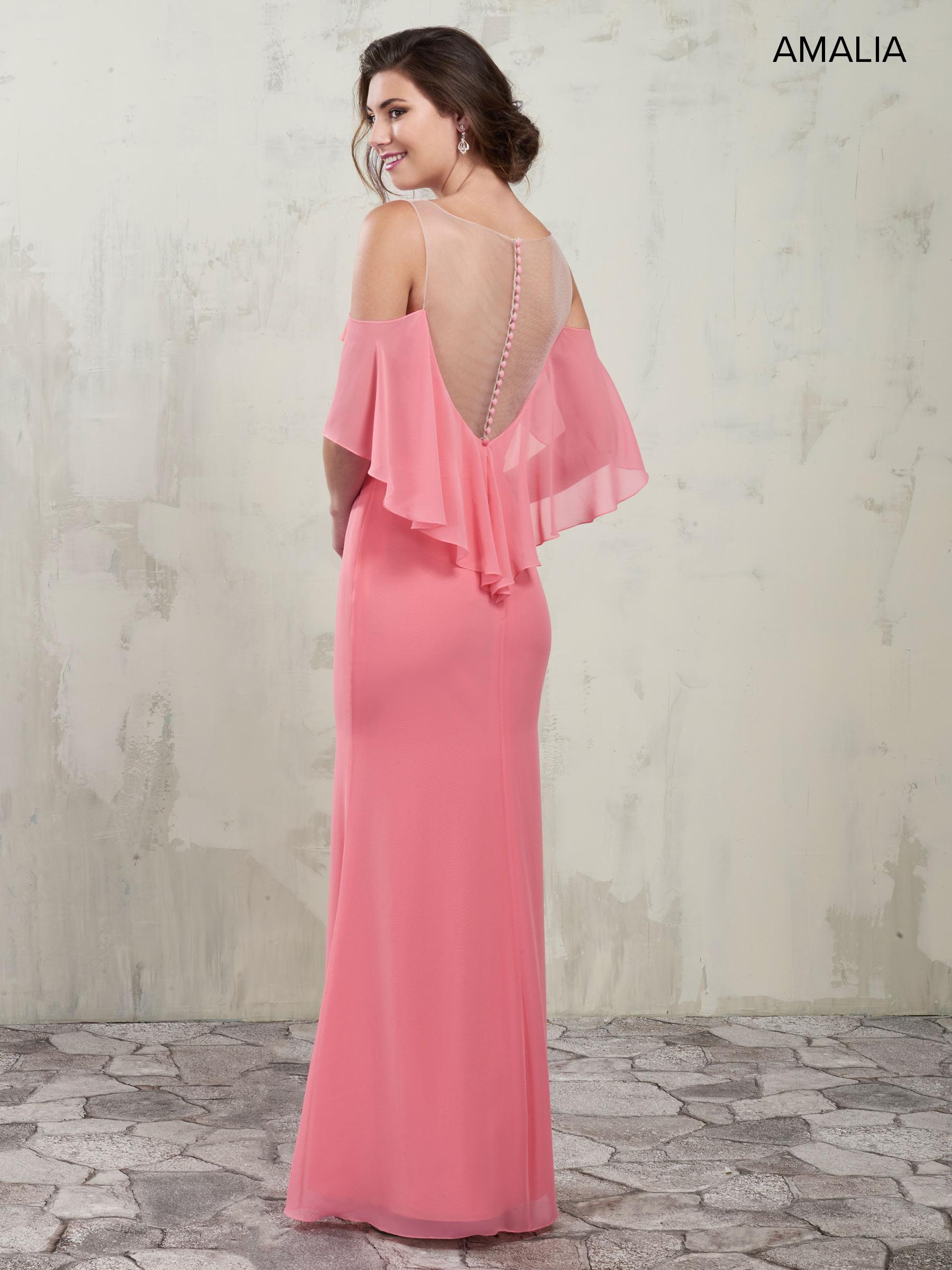 Amalia Bridesmaid Dresses   Amalia   Style - MB7016