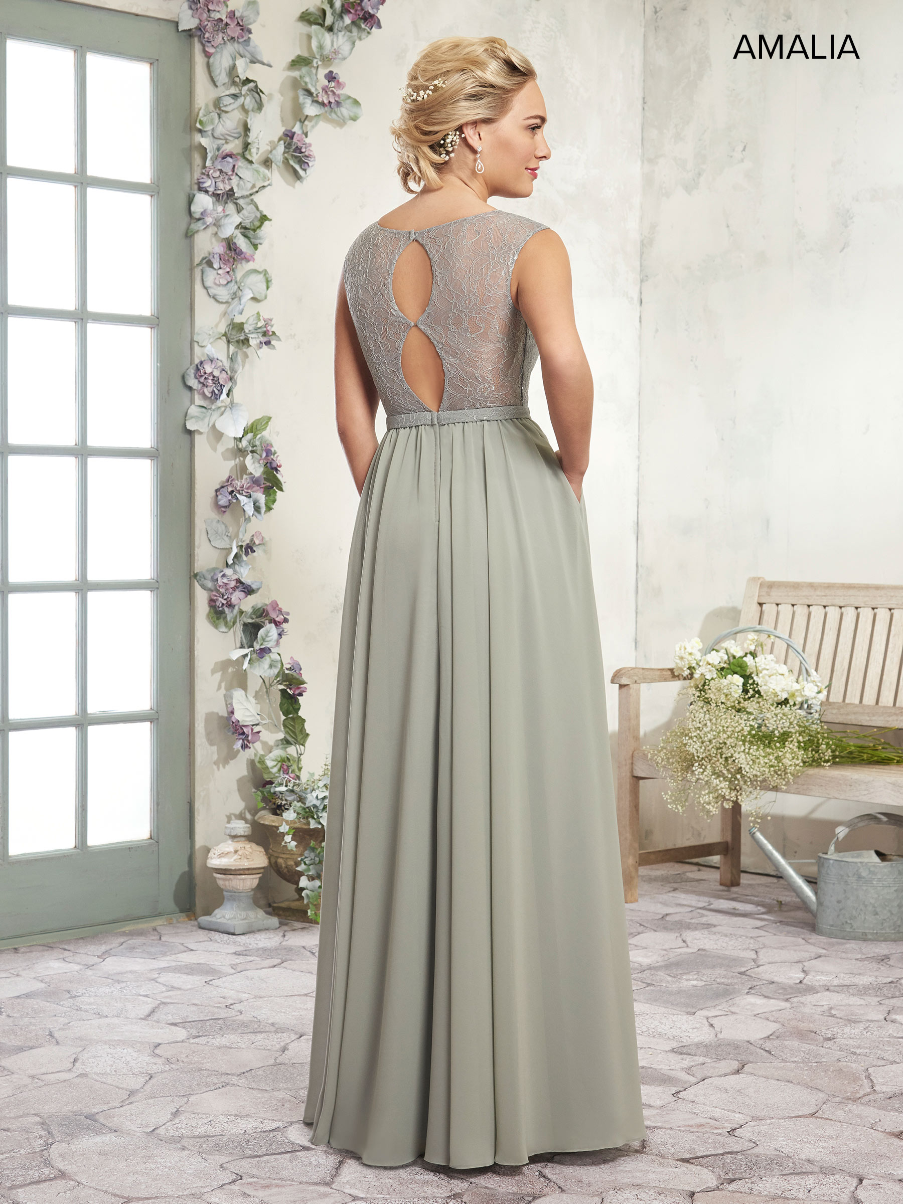 Amalia Bridesmaid Dresses | Amalia | Style - MB7019