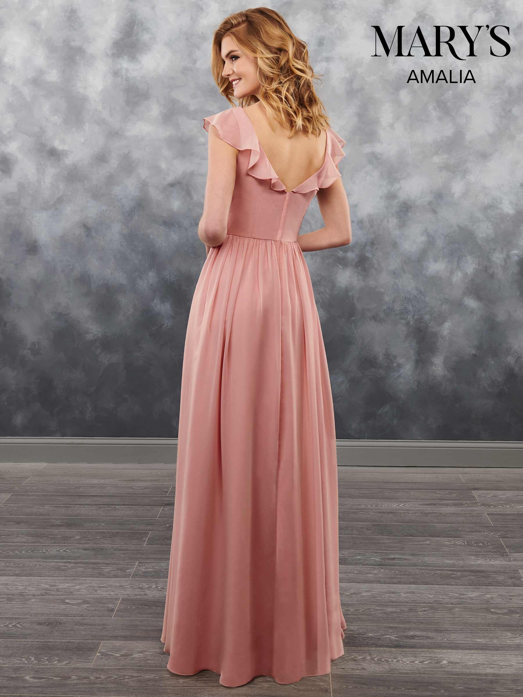 Amalia Bridesmaid Dresses | Amalia | Style - MB7020