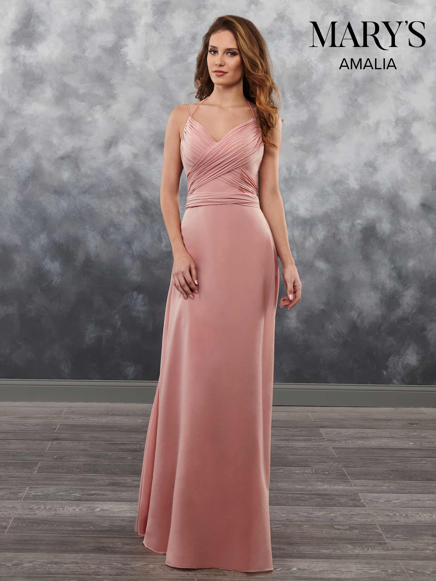 Amalia Bridesmaid Dresses   Amalia   Style - MB7021