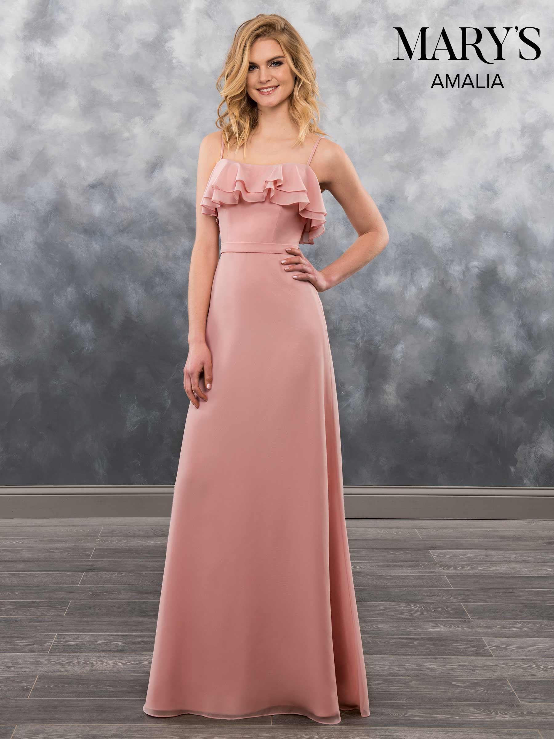 Amalia Bridesmaid Dresses | Amalia | Style - MB7022