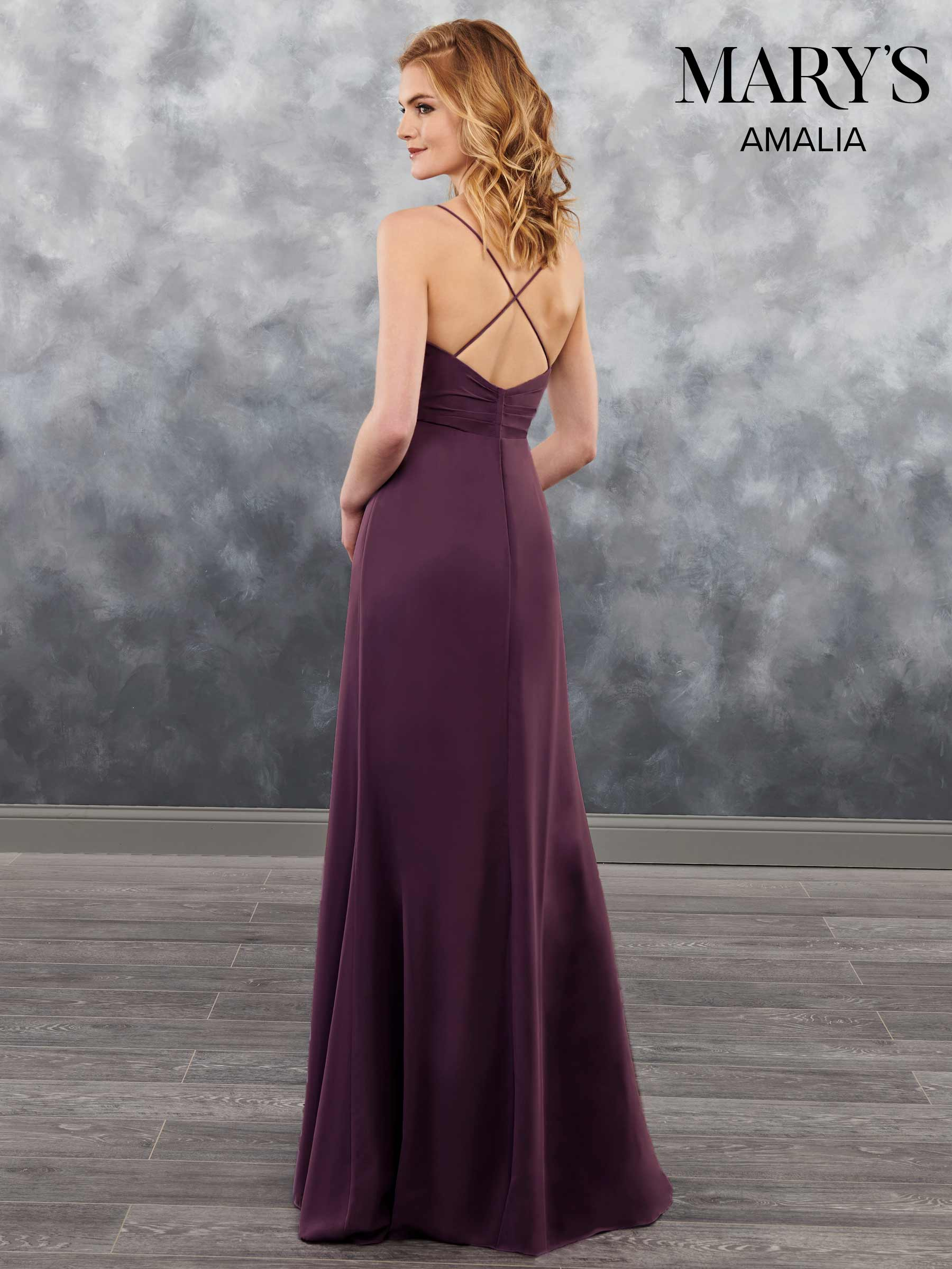 Amalia Bridesmaid Dresses | Amalia | Style - MB7024