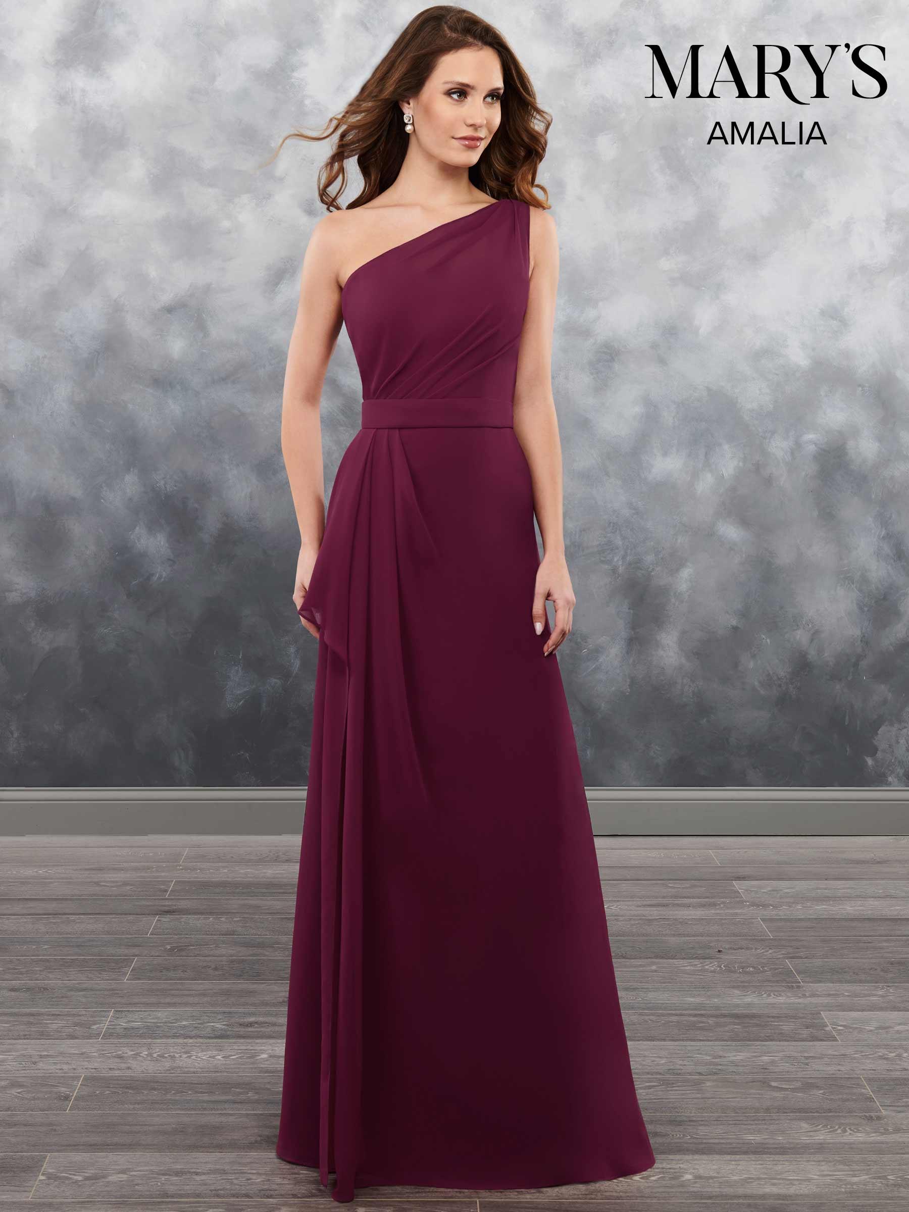 Amalia Bridesmaid Dresses | Amalia | Style - MB7025