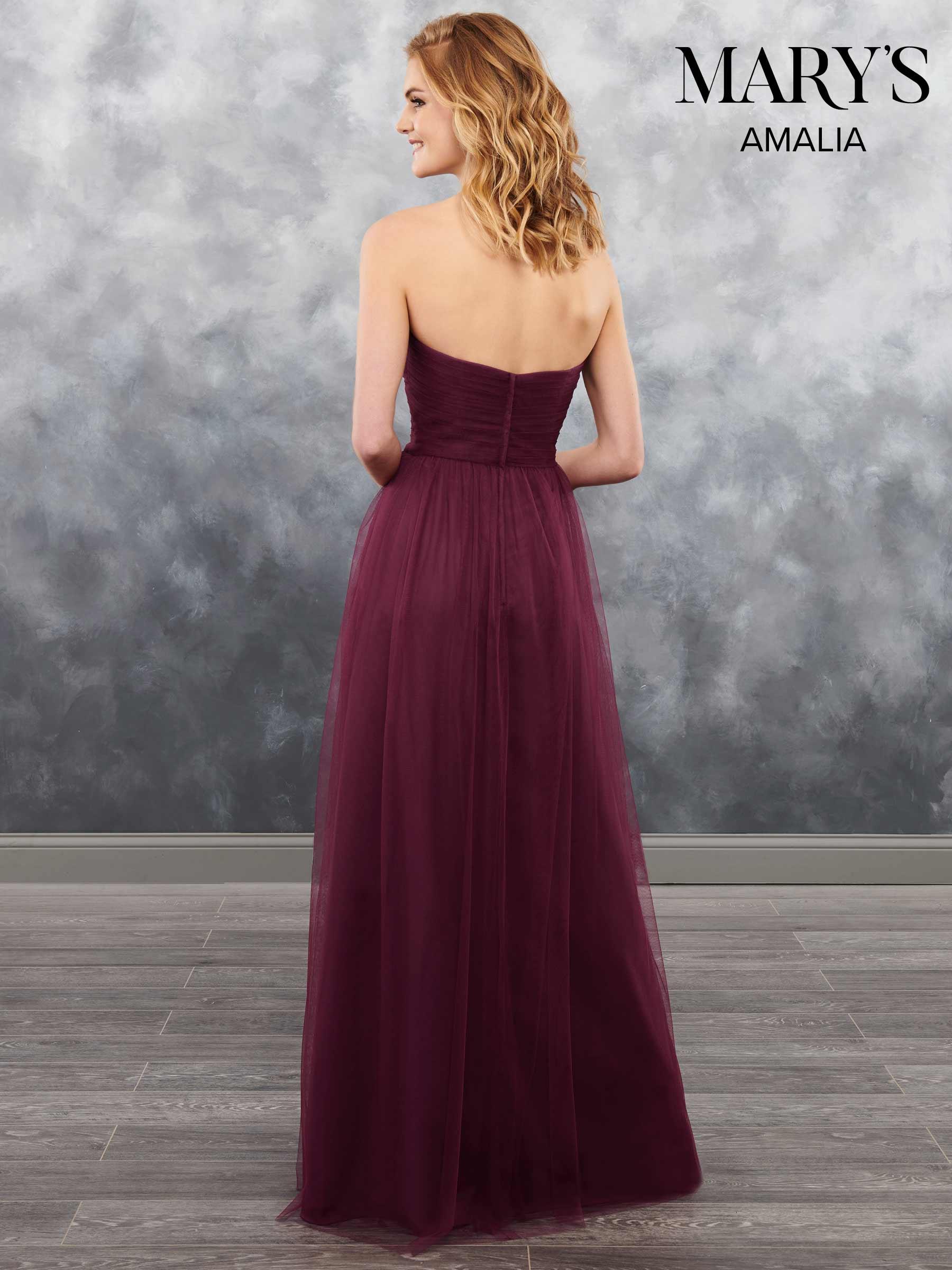 Amalia Bridesmaid Dresses | Amalia | Style - MB7026