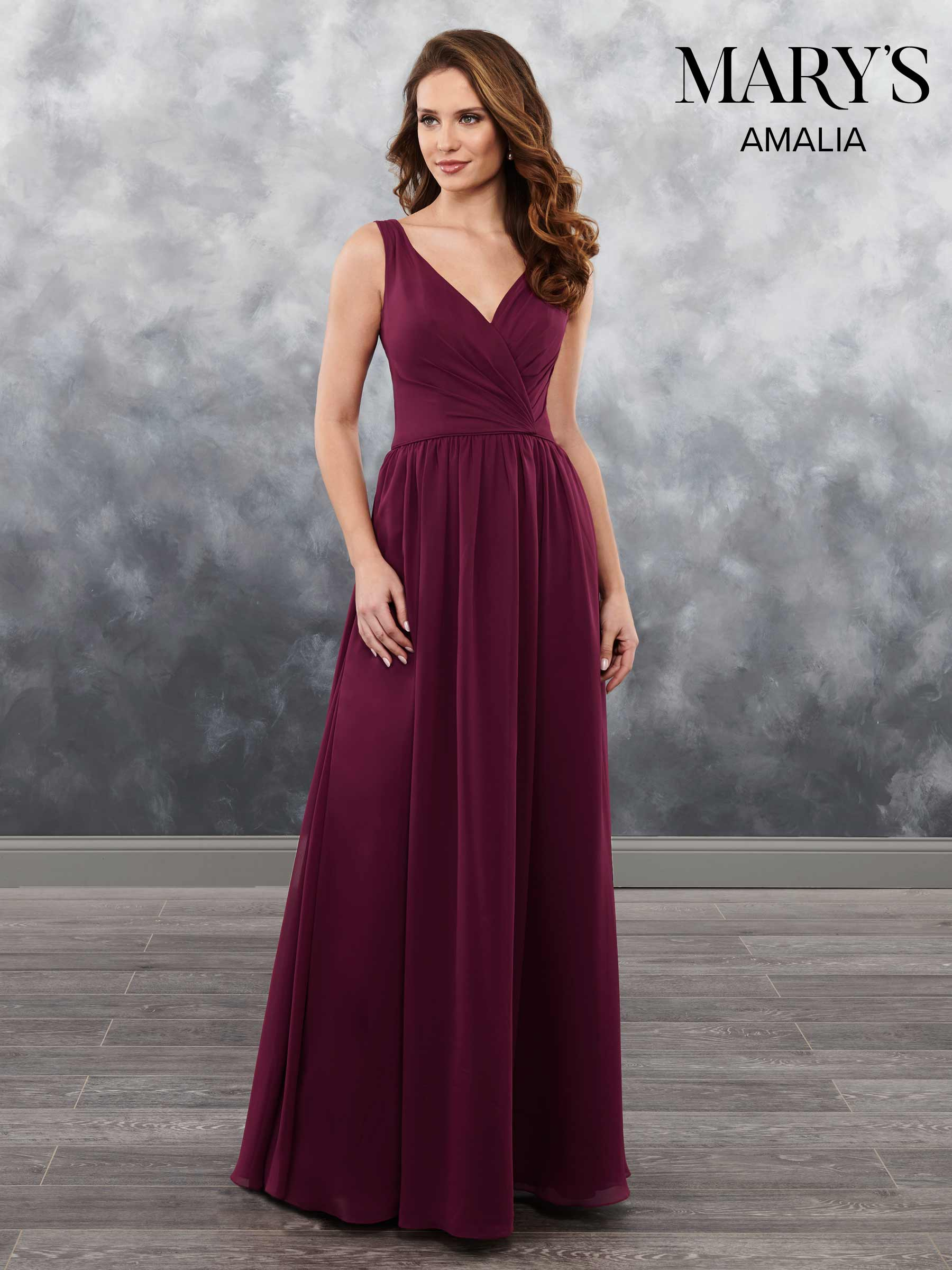 Amalia Bridesmaid Dresses | Amalia | Style - MB7027