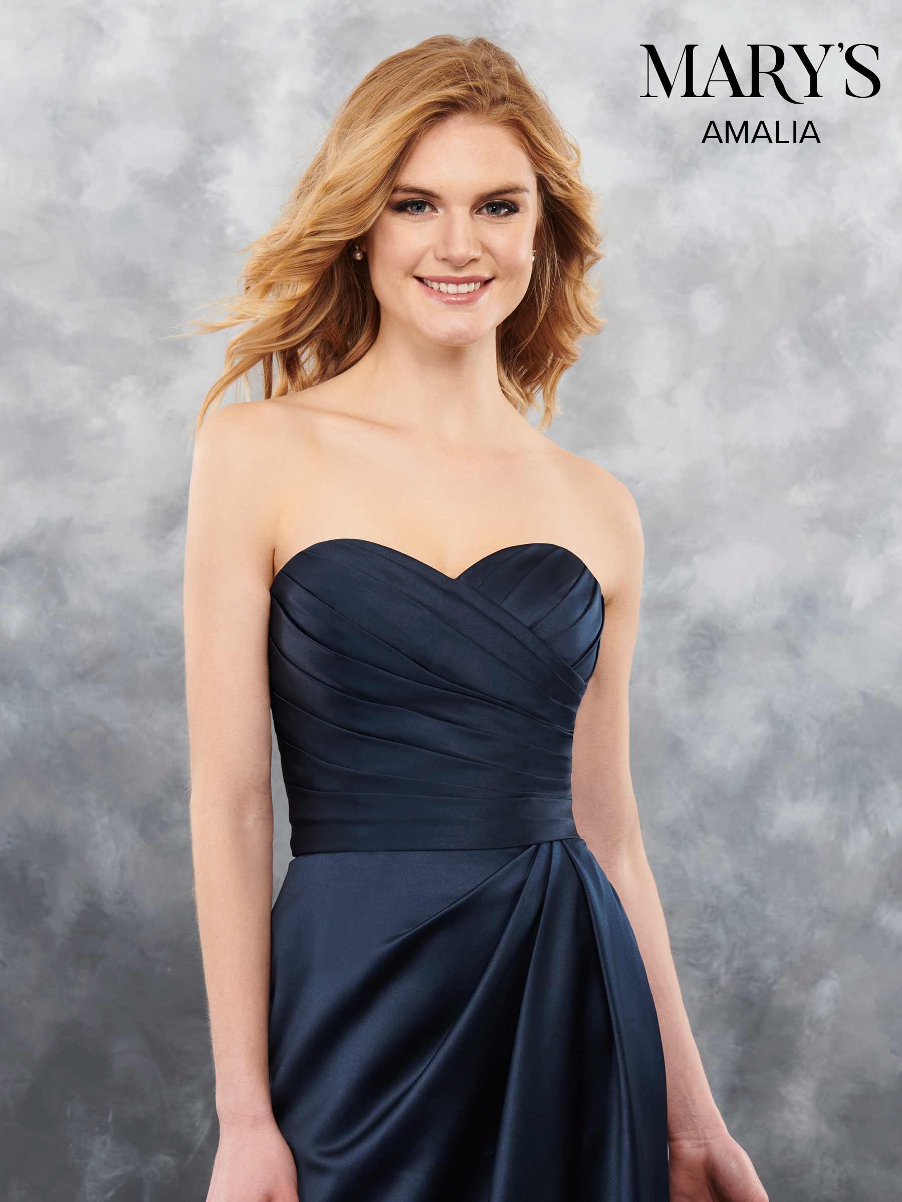 Amalia Bridesmaid Dresses | Amalia | Style - MB7028