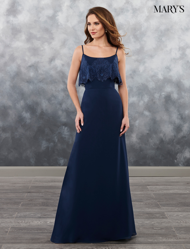 Celadon Color Amalia Bridesmaid Dresses - Style - MB7029