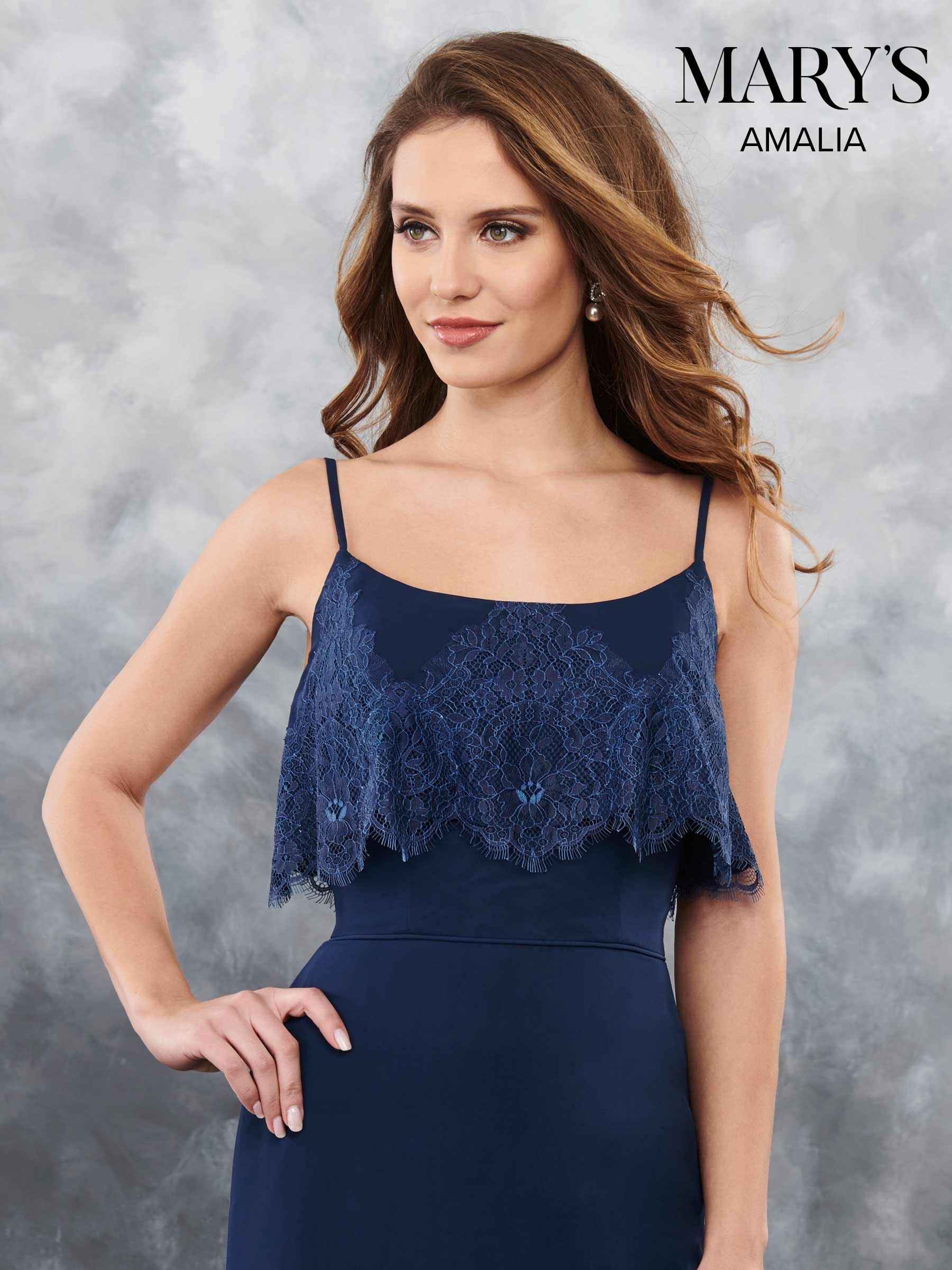 Amalia Bridesmaid Dresses | Amalia | Style - MB7029