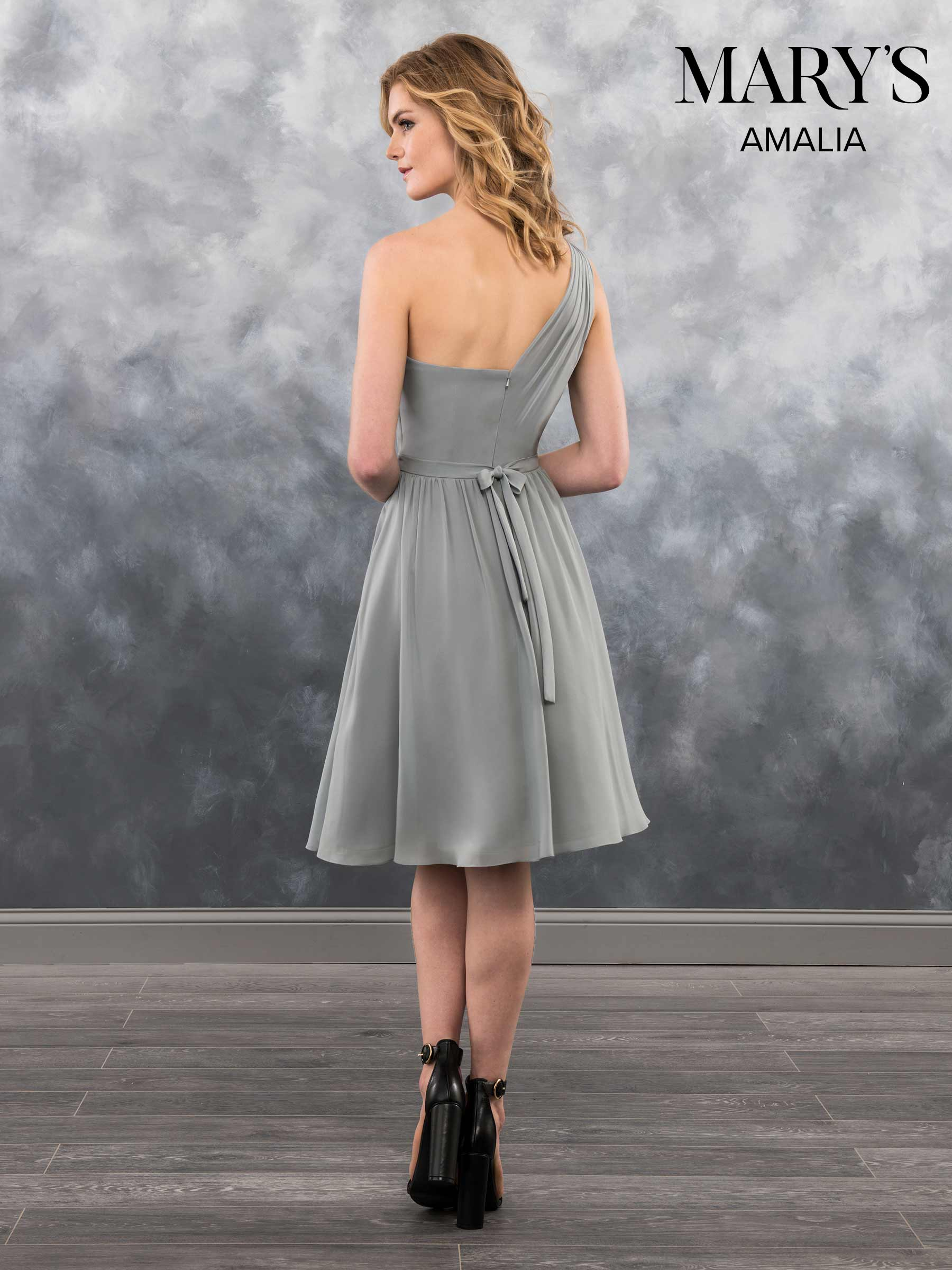 Amalia Bridesmaid Dresses | Amalia | Style - MB7030