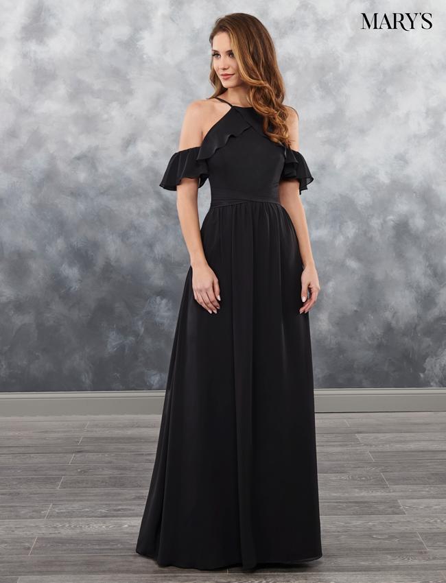 Lavender Color Amalia Bridesmaid Dresses - Style - MB7031