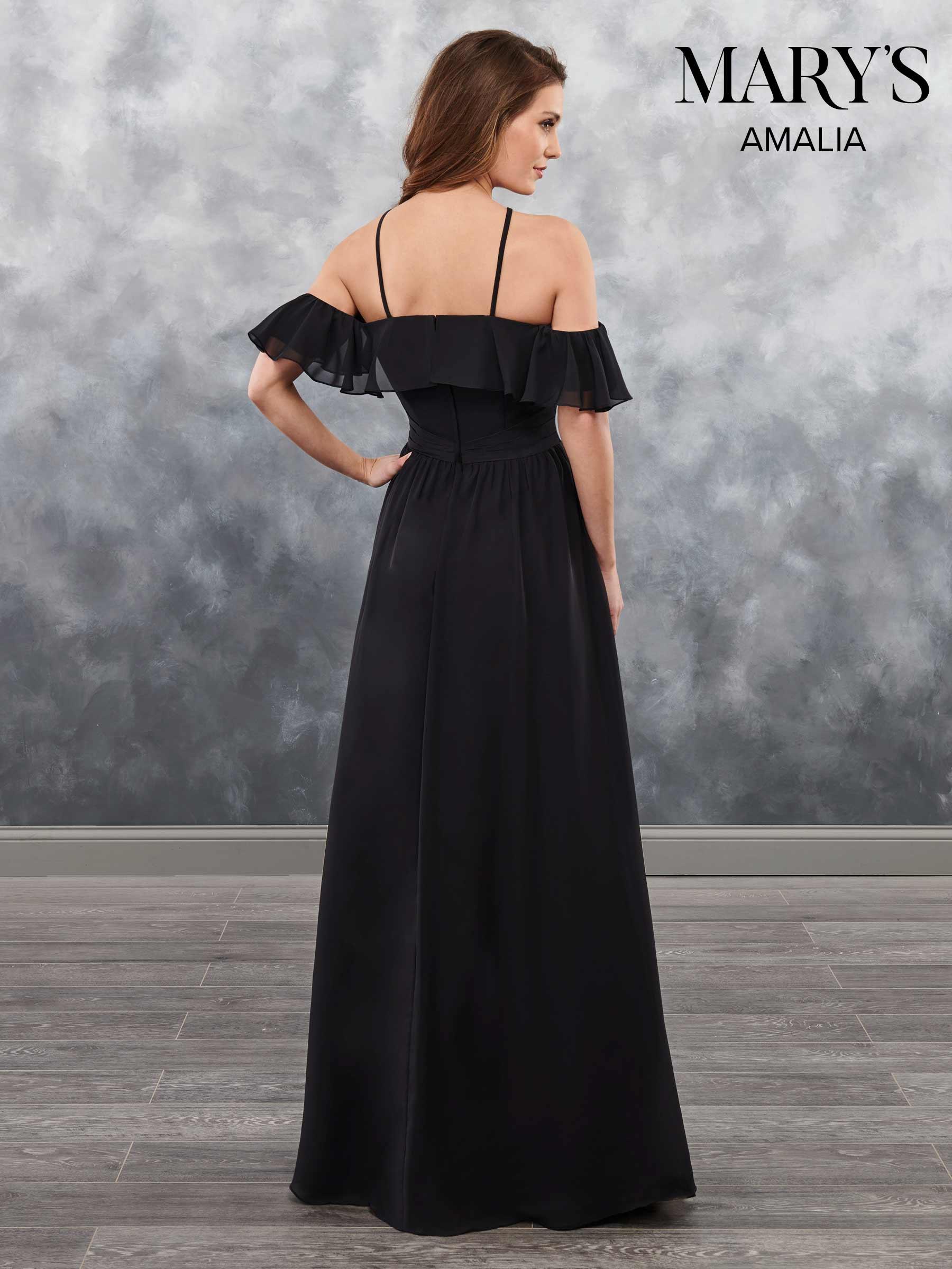 Amalia Bridesmaid Dresses | Amalia | Style - MB7031