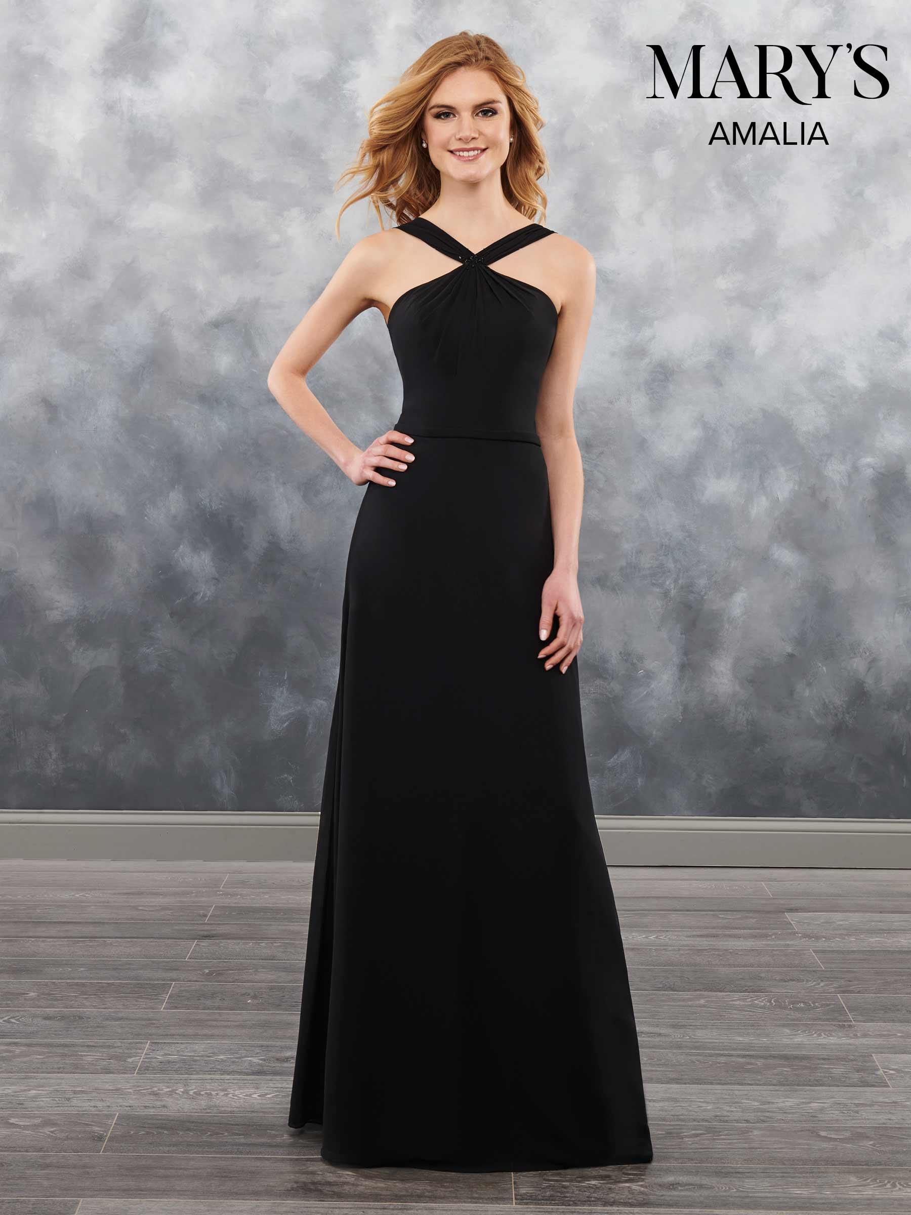 Amalia Bridesmaid Dresses   Amalia   Style - MB7032