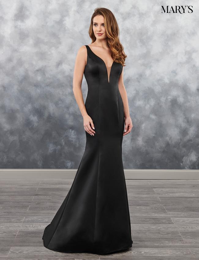 Lavender Color Amalia Bridesmaid Dresses - Style - MB7033