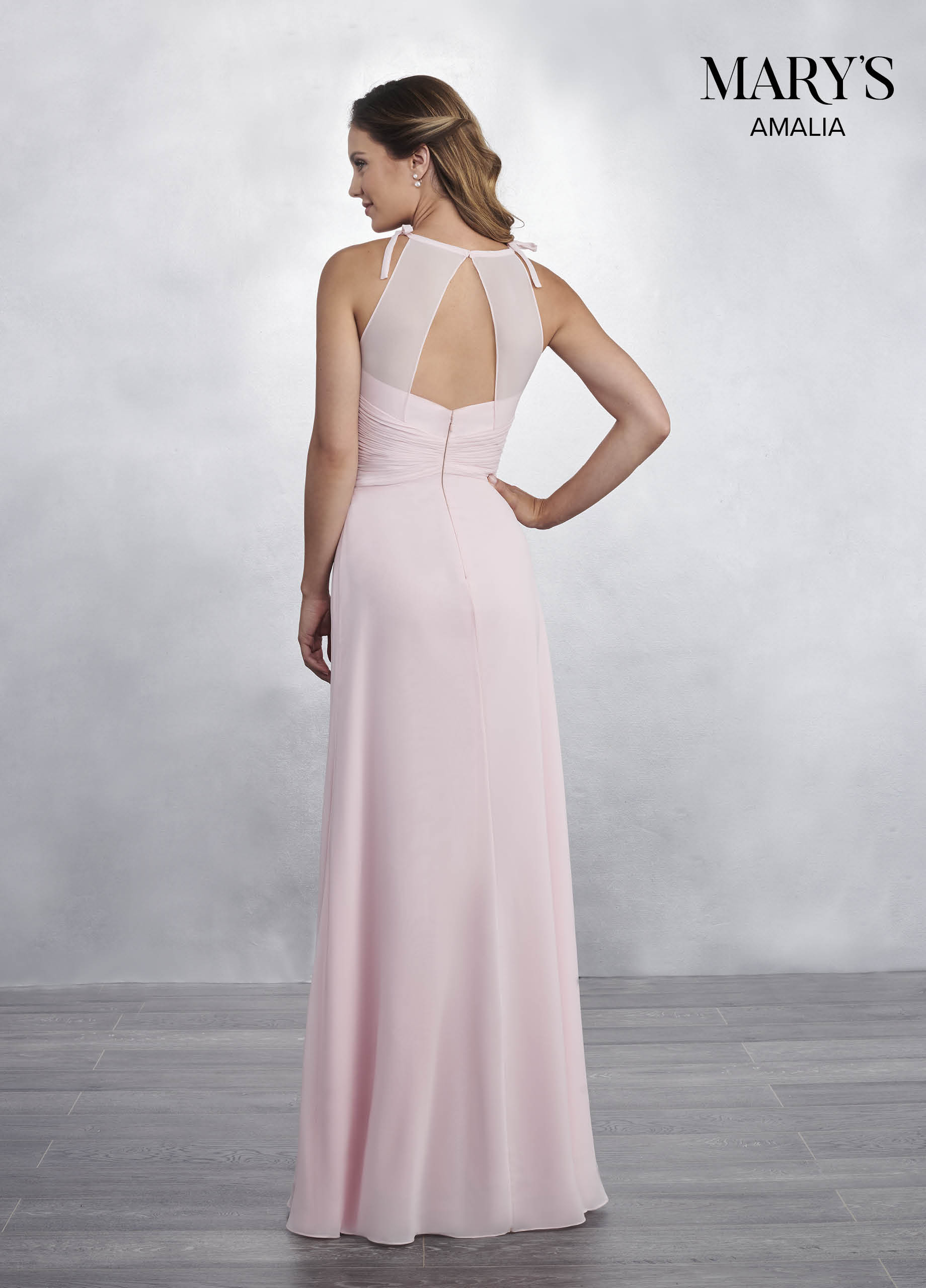 Amalia Bridesmaid Dresses | Amalia | Style - MB7035