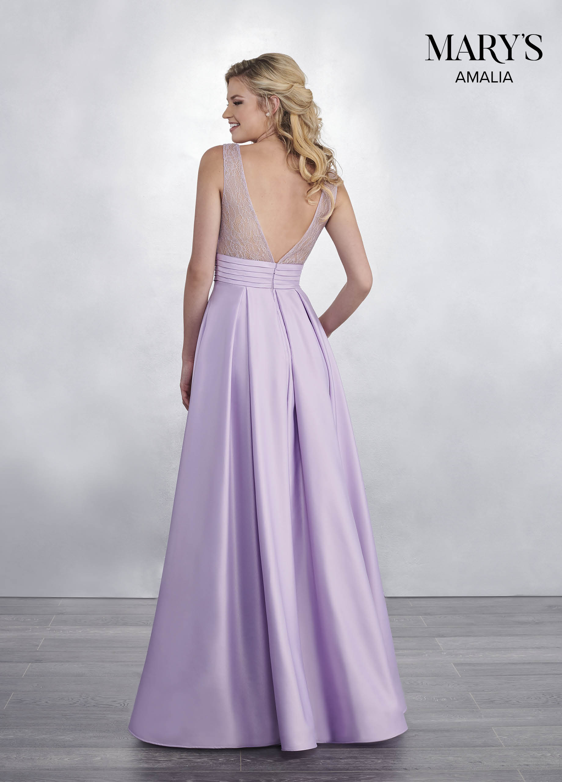 Amalia Bridesmaid Dresses | Amalia | Style - MB7037