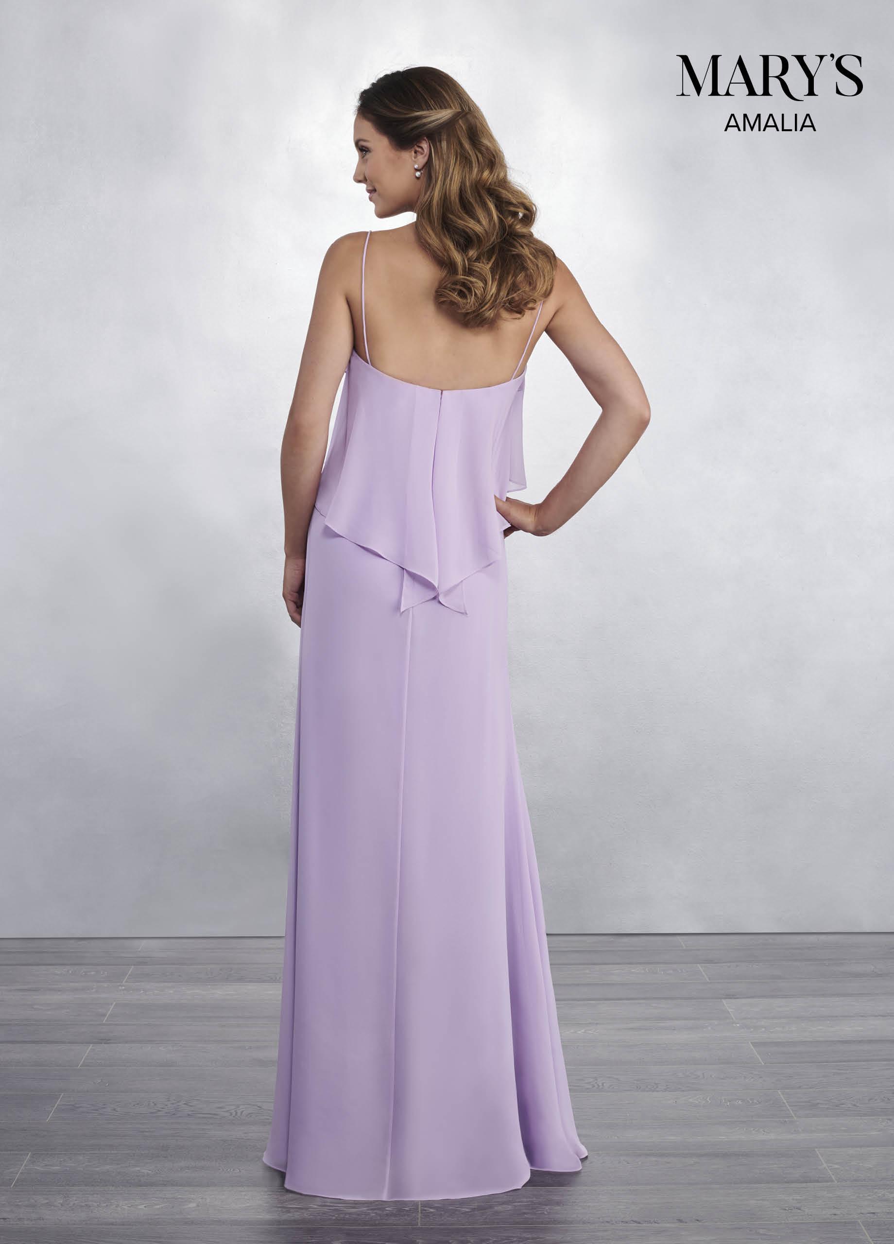 Amalia Bridesmaid Dresses | Amalia | Style - MB7038
