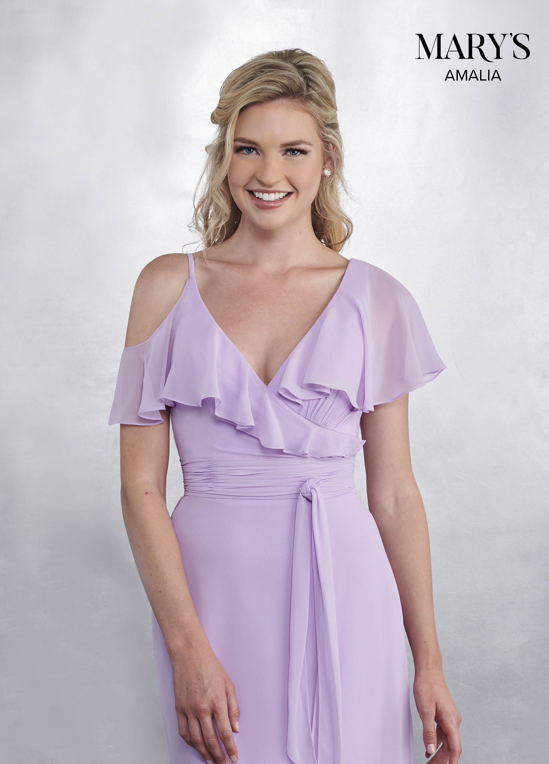 Amalia Bridesmaid Dresses | Amalia | Style - MB7039