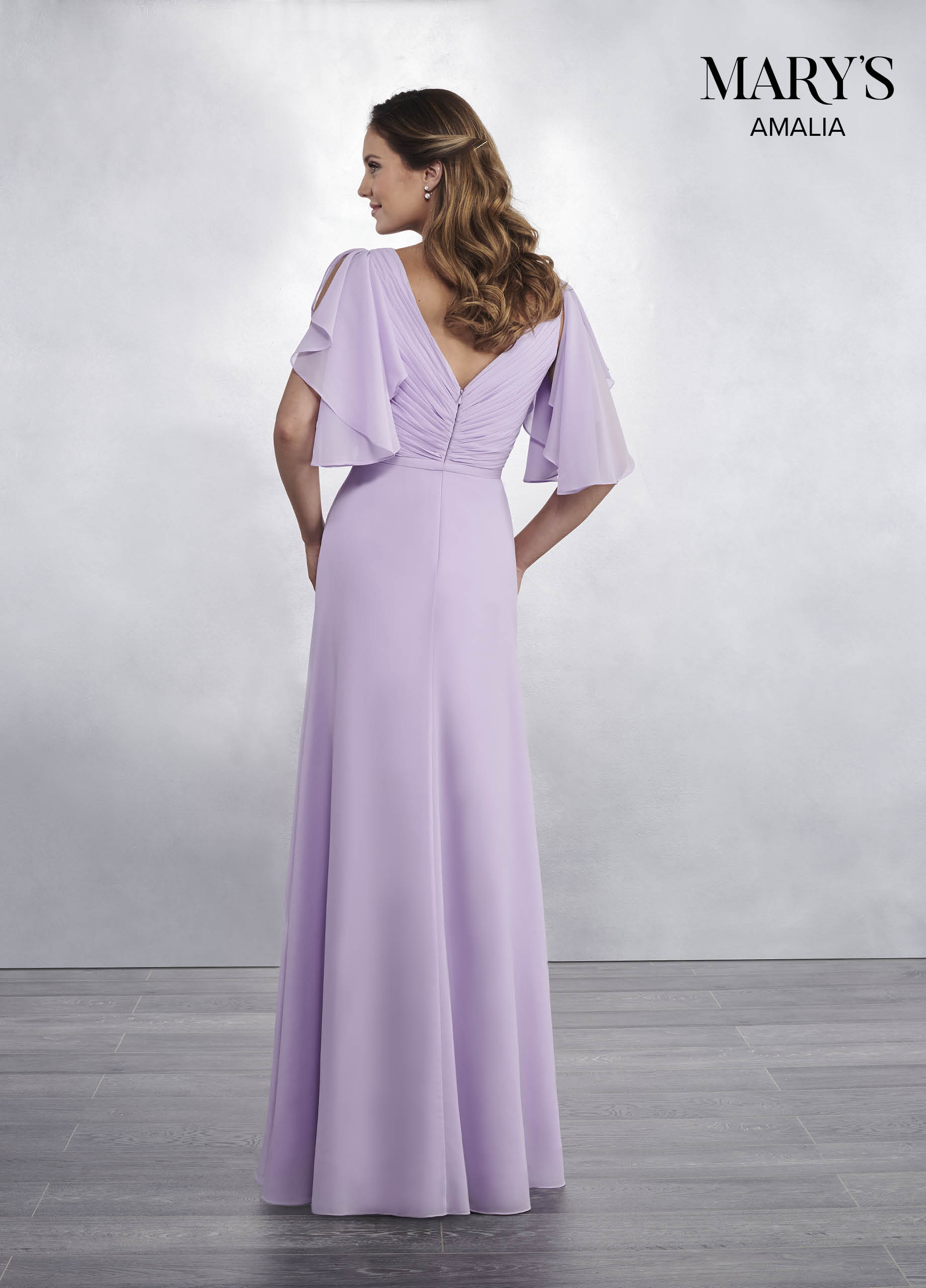 Amalia Bridesmaid Dresses | Amalia | Style - MB7040