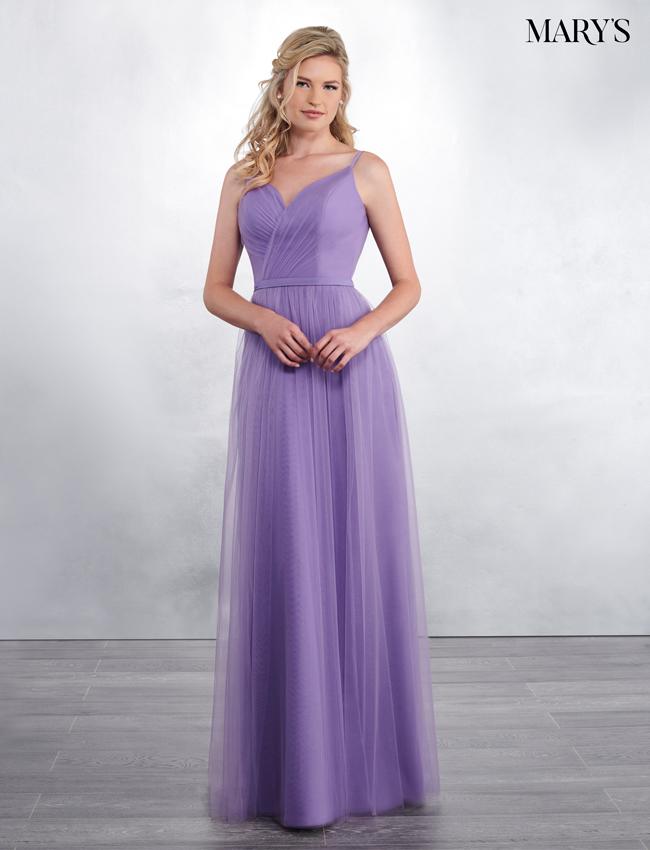 Black Color Amalia Bridesmaid Dresses - Style - MB7041