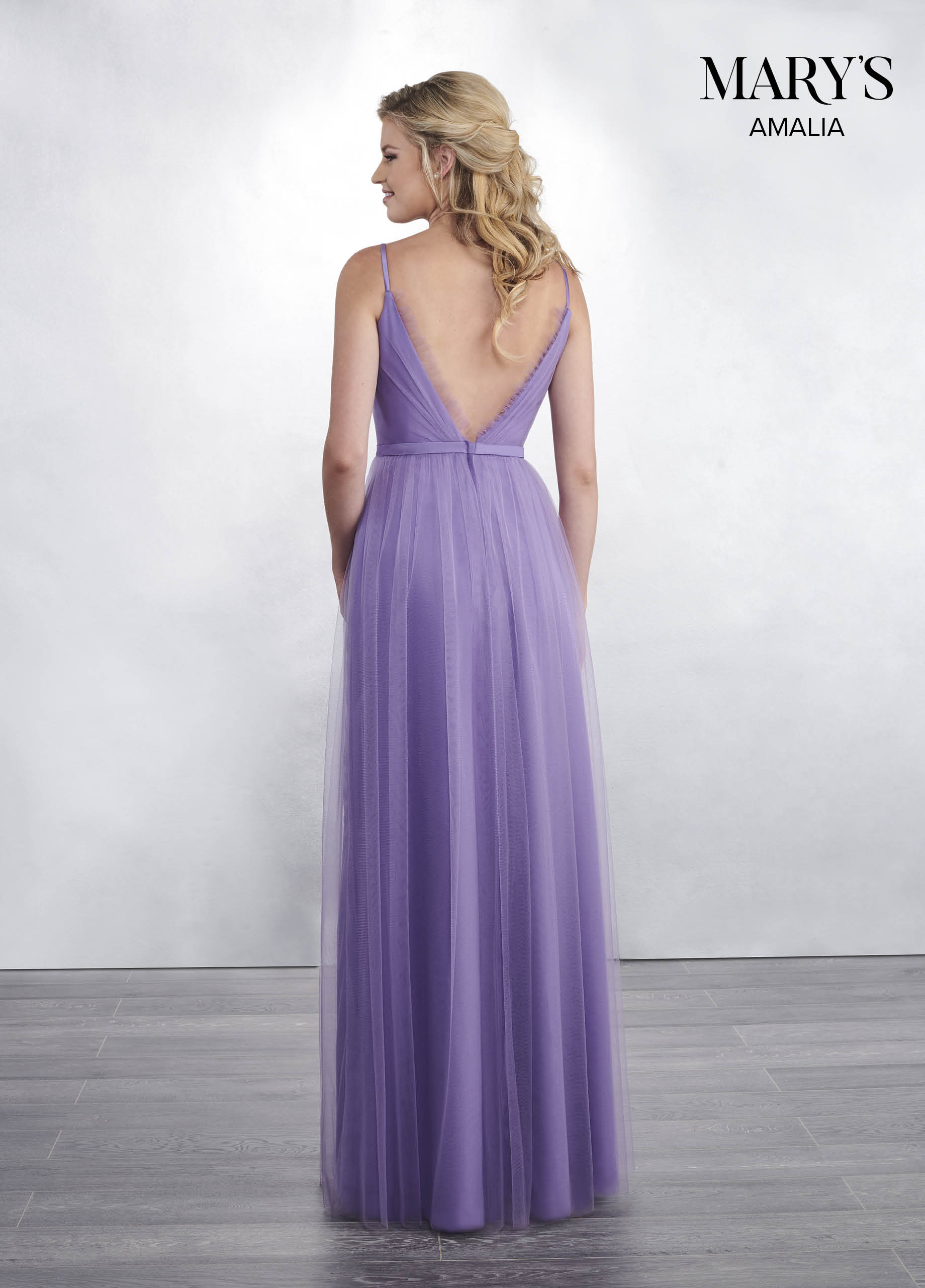 Amalia Bridesmaid Dresses | Amalia | Style - MB7041